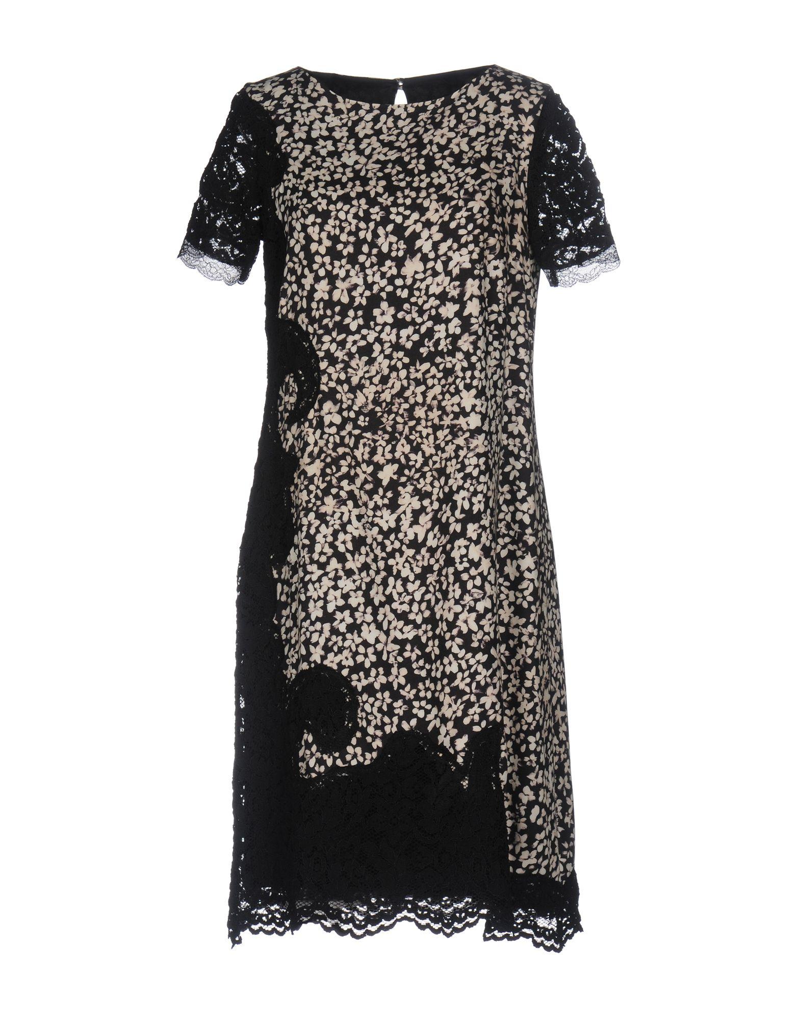 где купить MARIELLA ARDUINI Платье до колена по лучшей цене