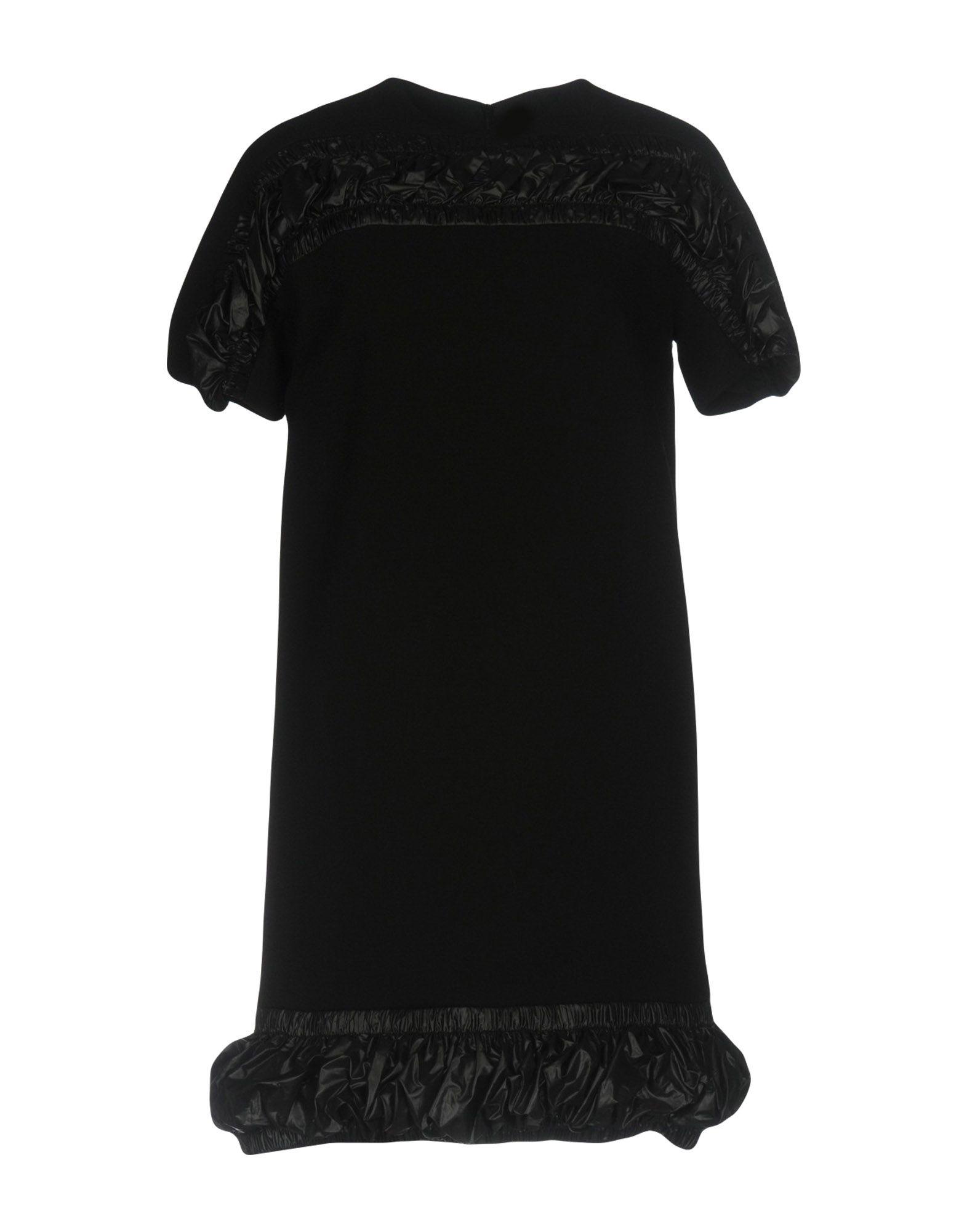 CHRISTOPHER KANE Короткое платье christopher kane платье длиной 3 4