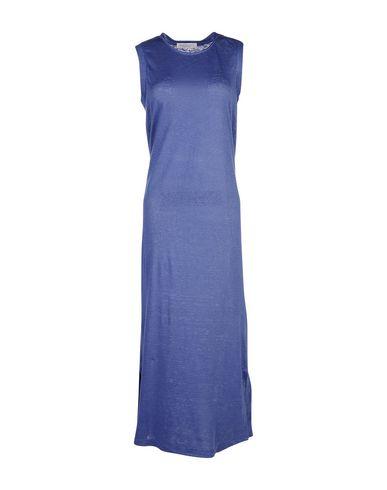 Длинное платье от AMINA RUBINACCI