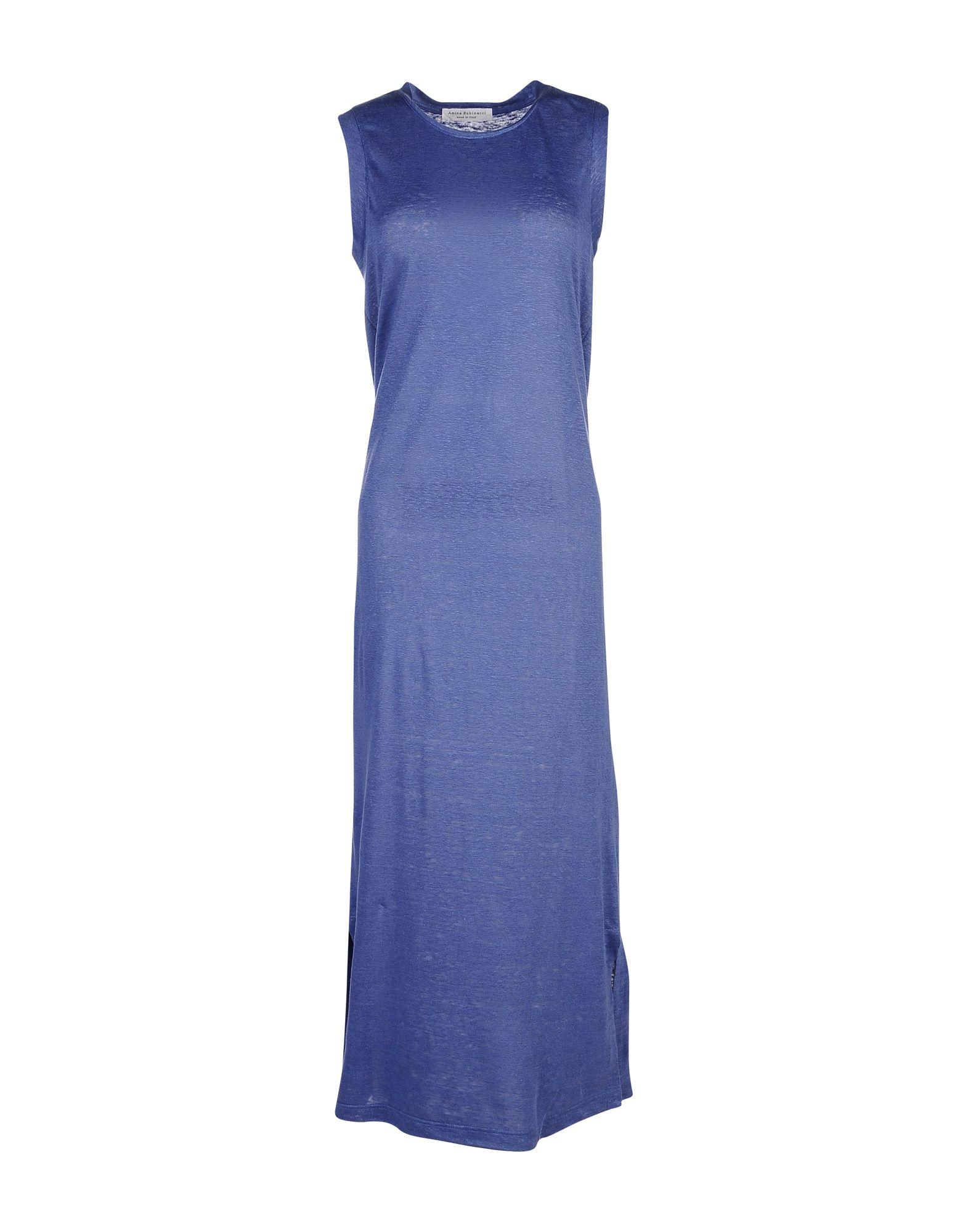 где купить AMINA RUBINACCI Длинное платье по лучшей цене