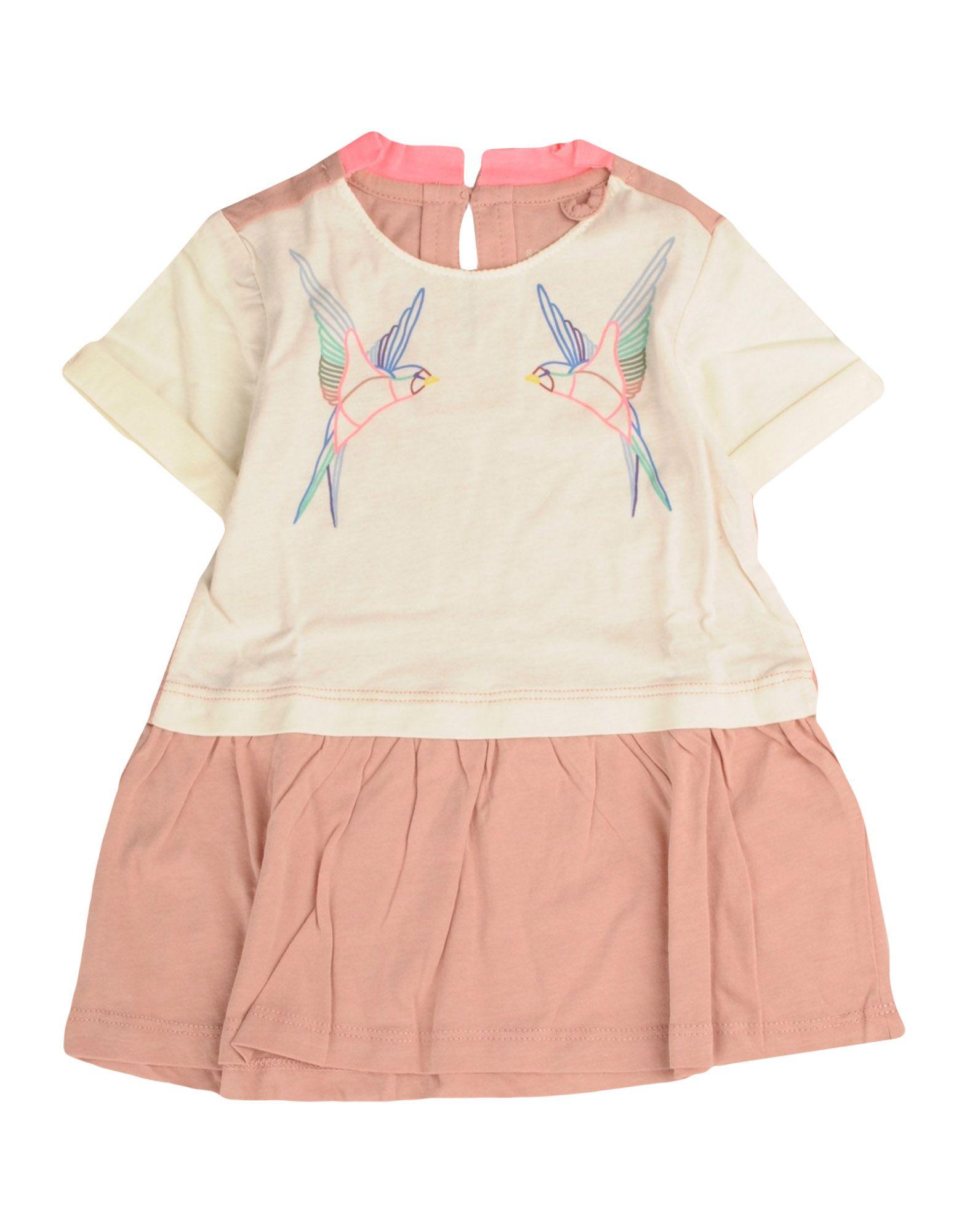 STELLA McCARTNEY KIDS Платье цена