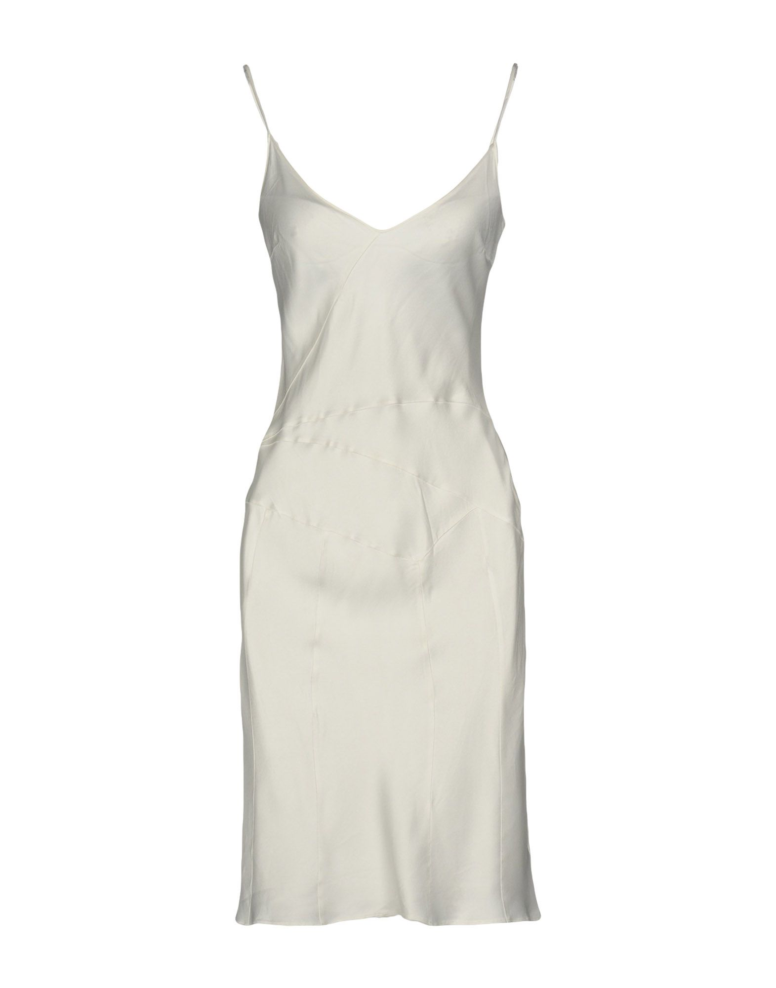 JOHN GALLIANO Короткое платье galliano короткое платье