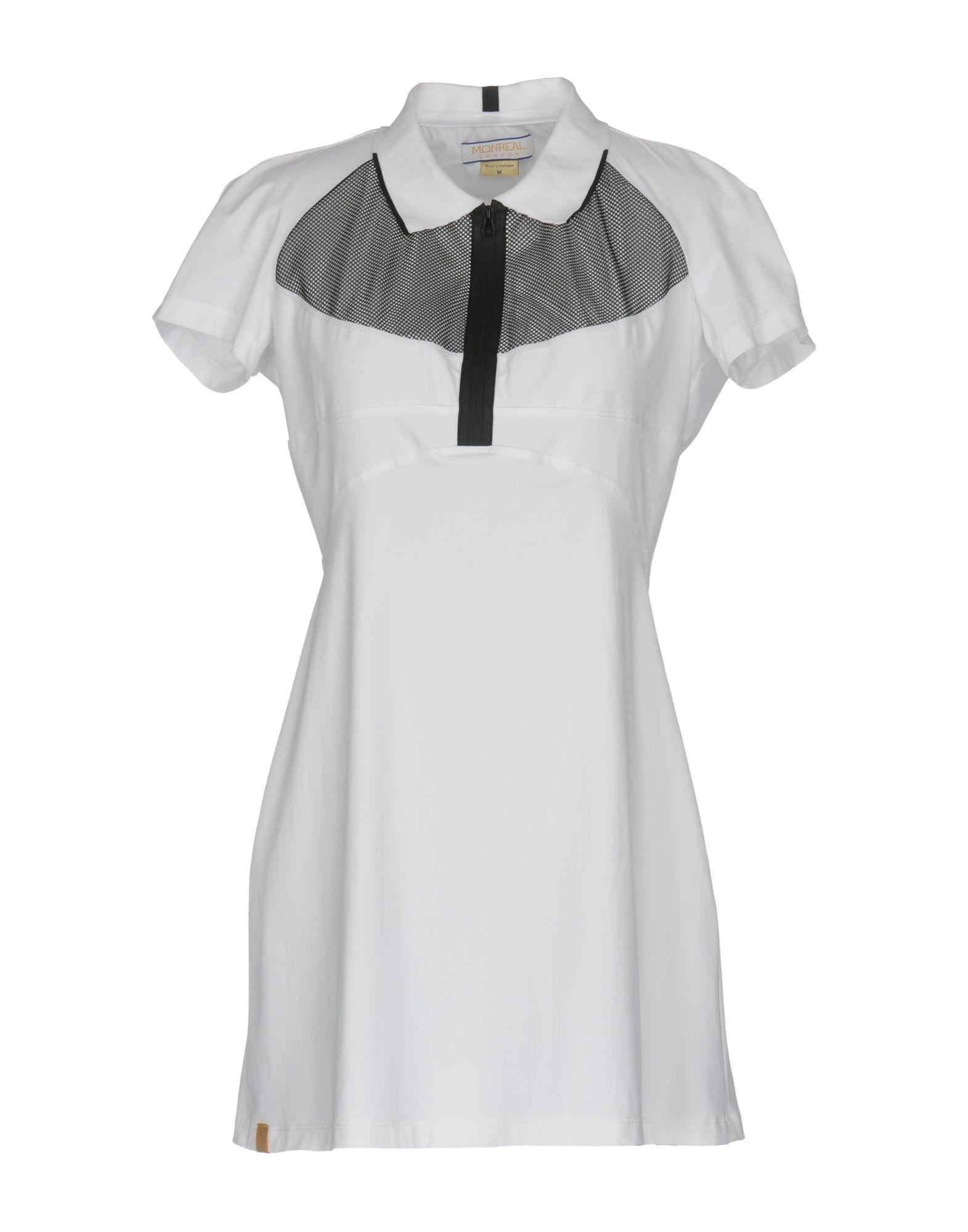 MONREAL LONDON Короткое платье цена