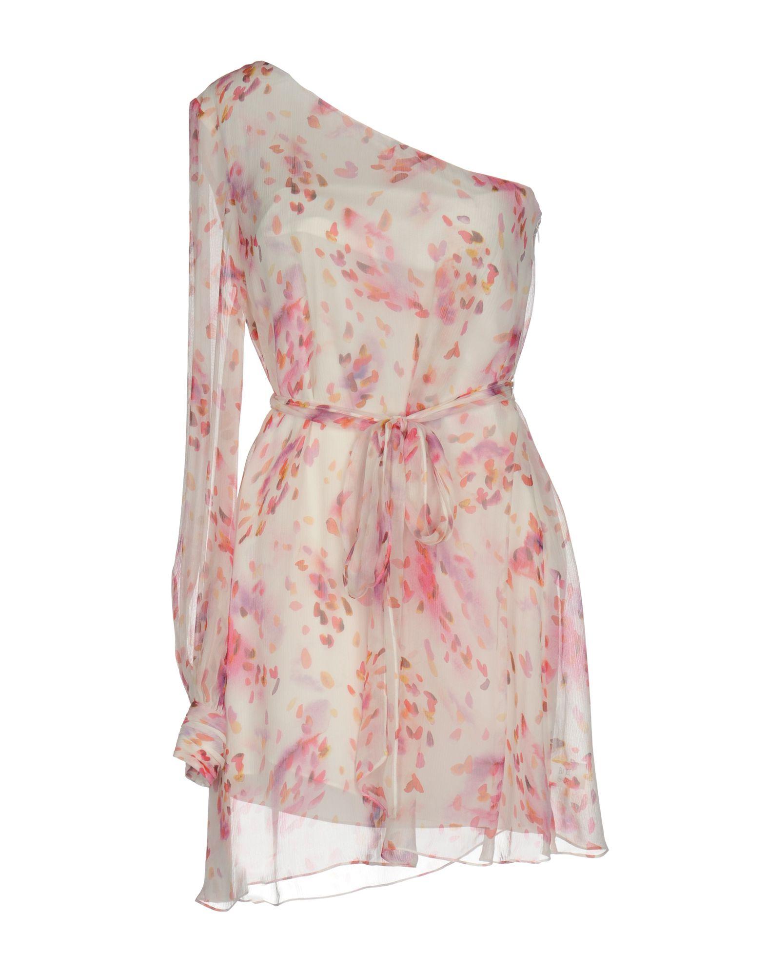 RACHEL ZOE Короткое платье