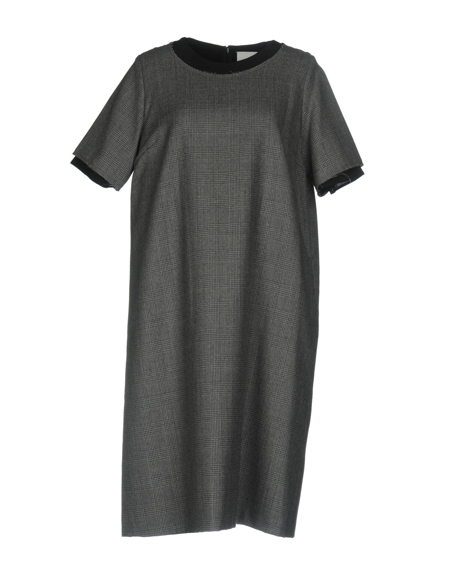 SAWA TAKAI Платье до колена