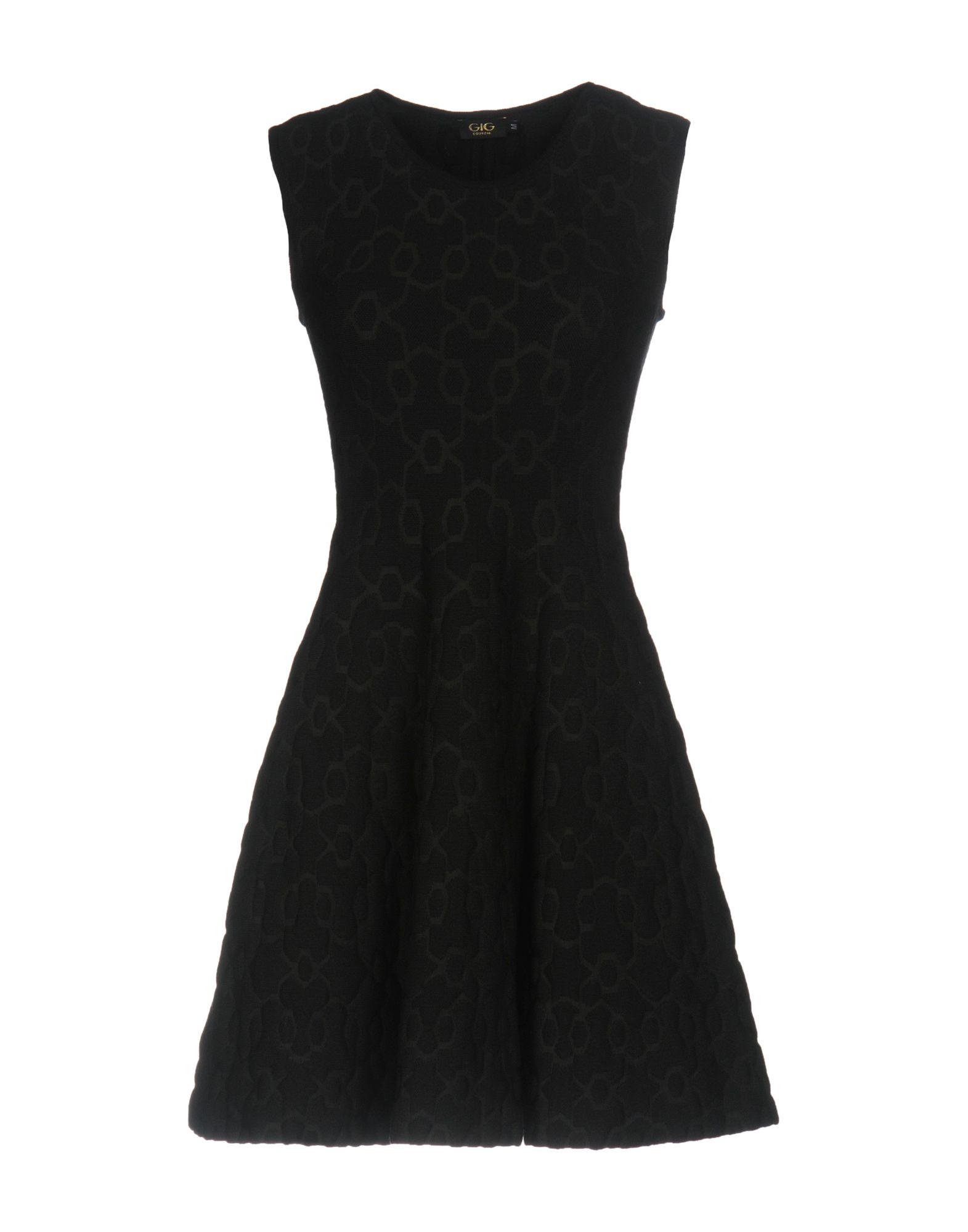 GIG. Короткое платье