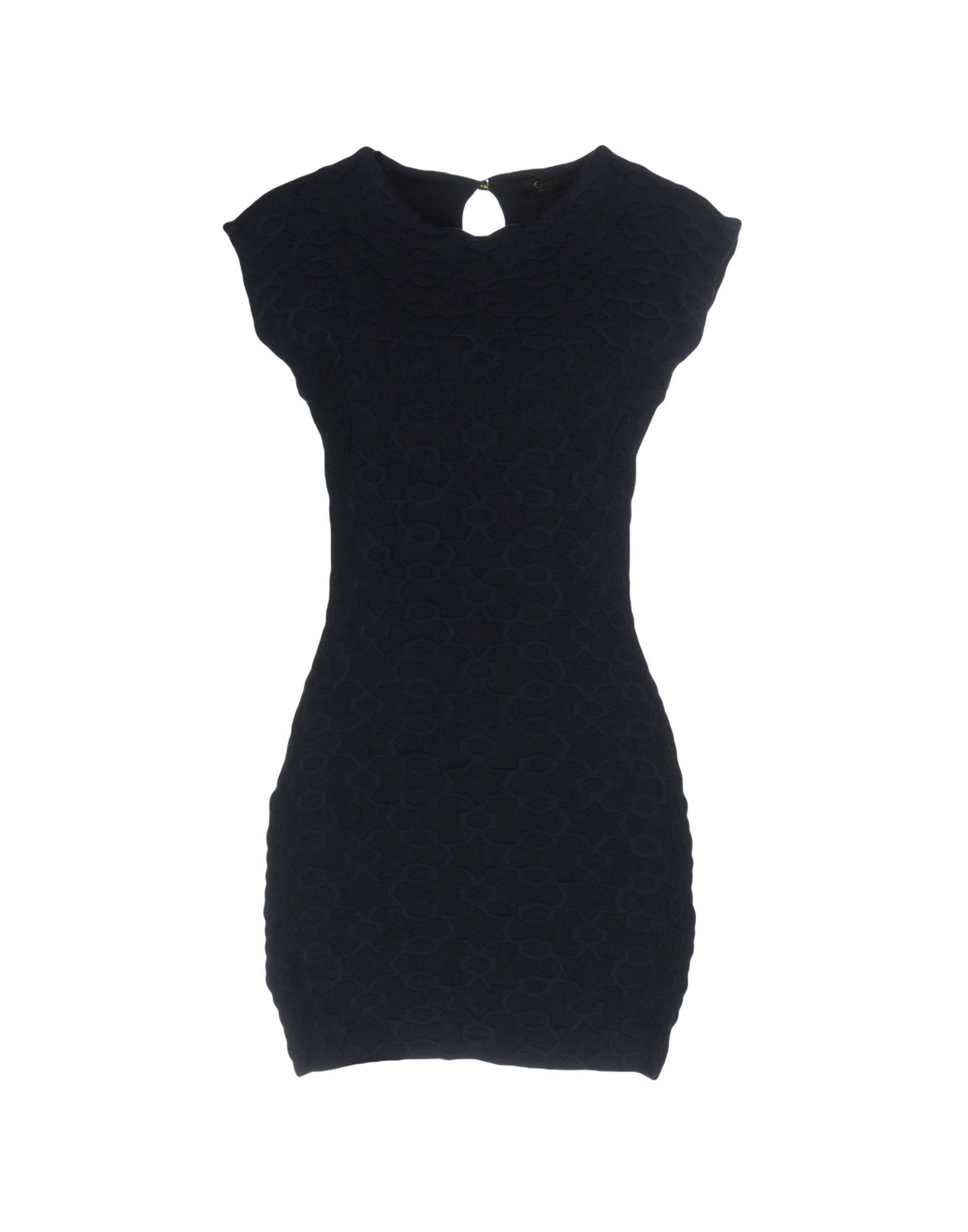 GIG. Короткое платье gig короткое платье