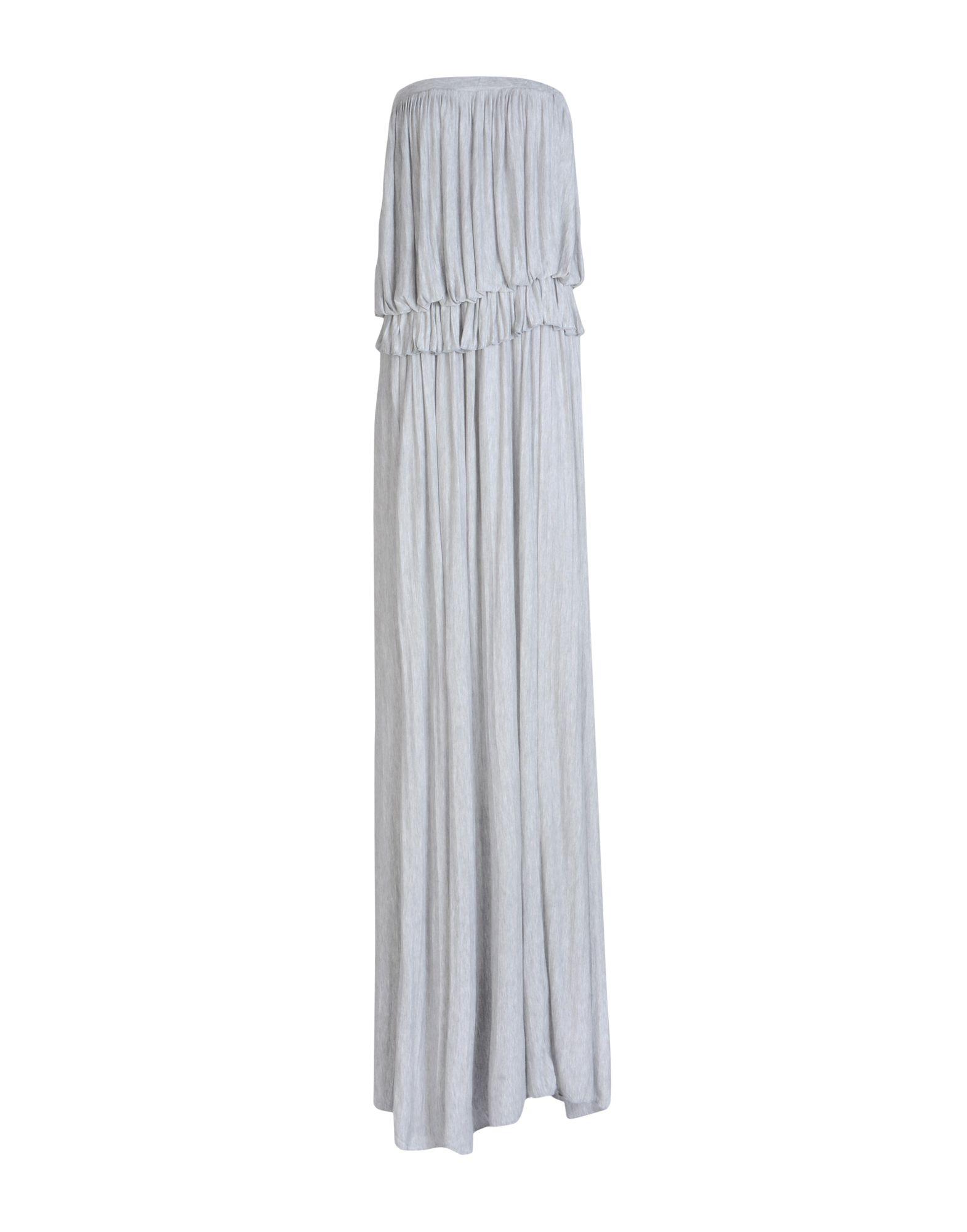 FRACOMINA Длинное платье