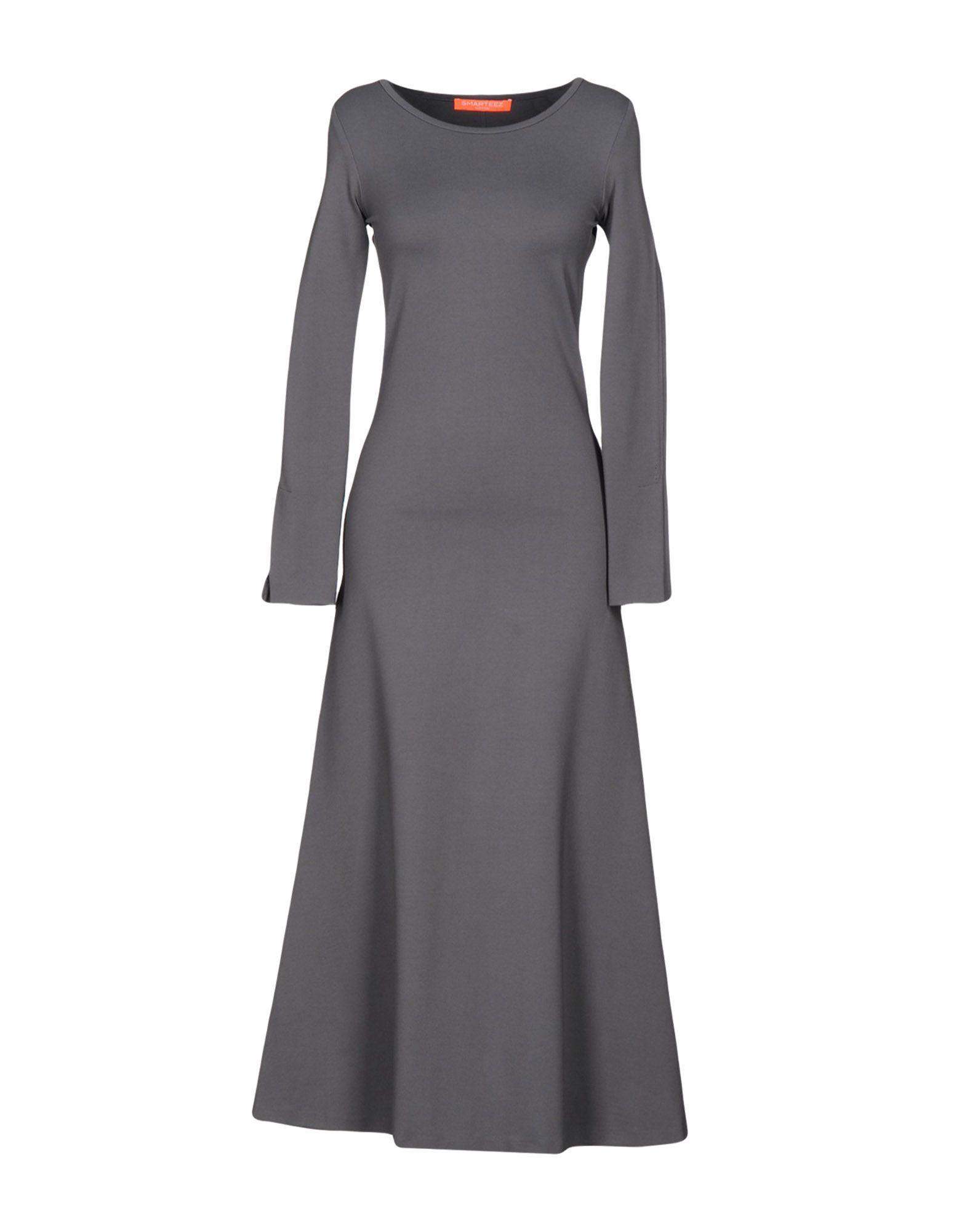 SMARTEEZ Длинное платье smarteez пальто