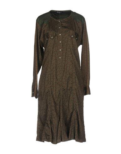 Платье до колена от ISABEL MARANT ÉTOILE