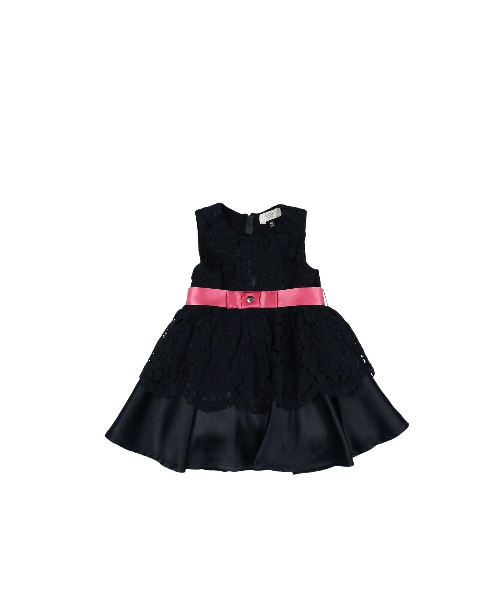ARMANI JUNIOR Платье