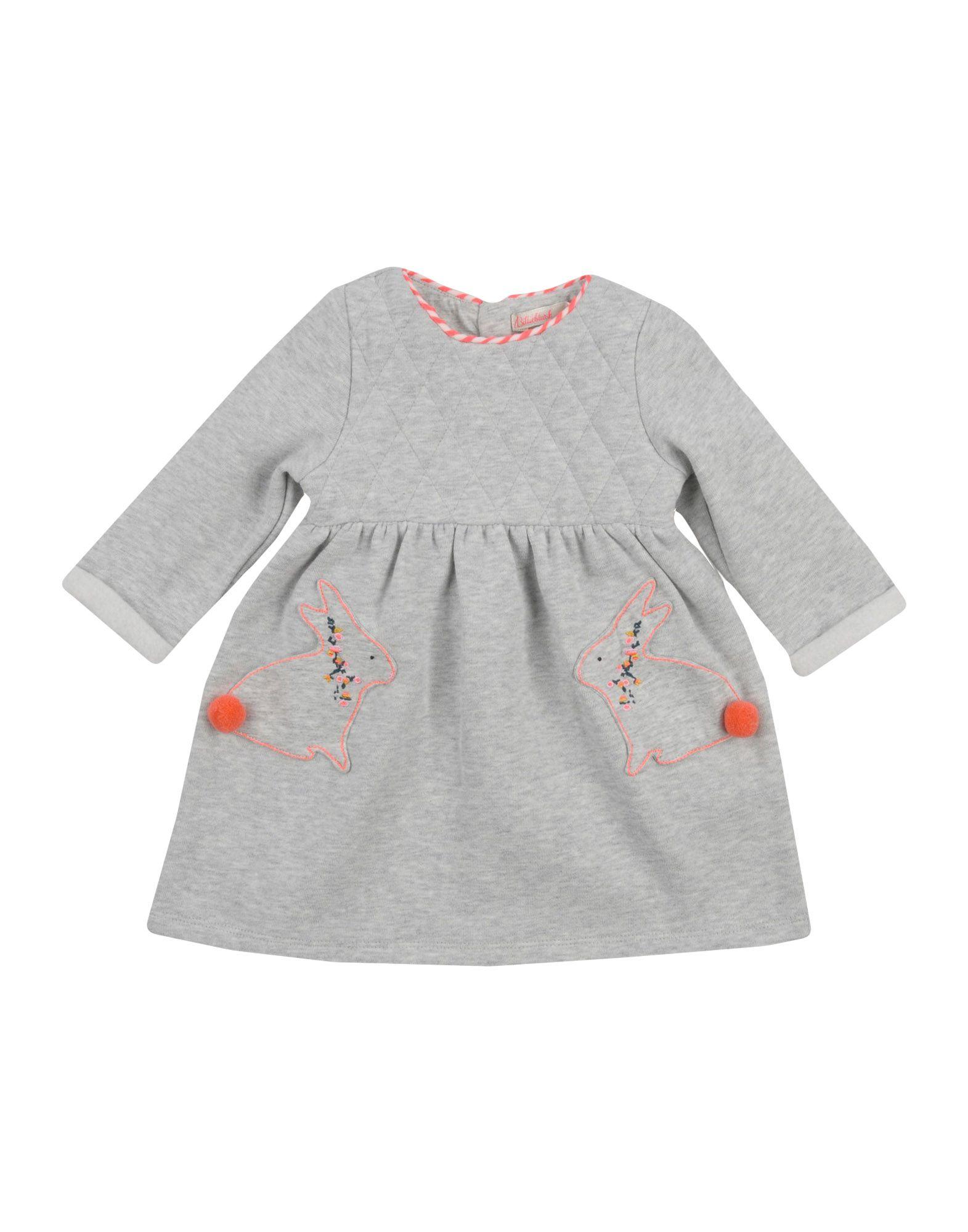 BILLIEBLUSH Платье