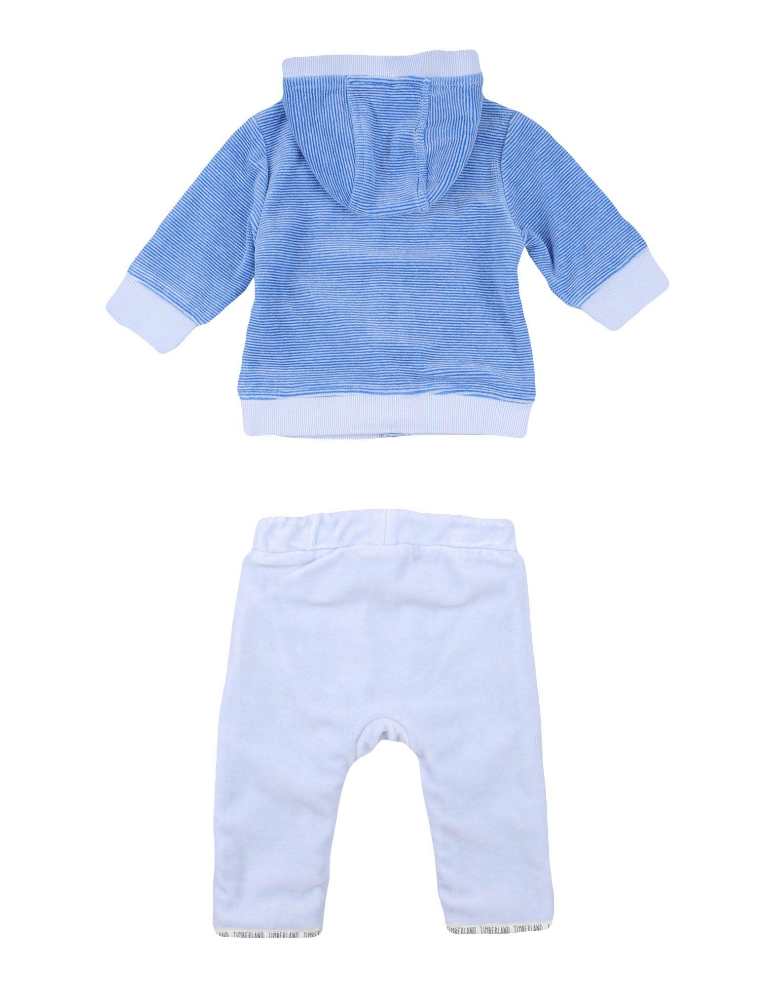 Timberland - Bodysuits & Sets - Baby Fleece Sets - On Yoox.com