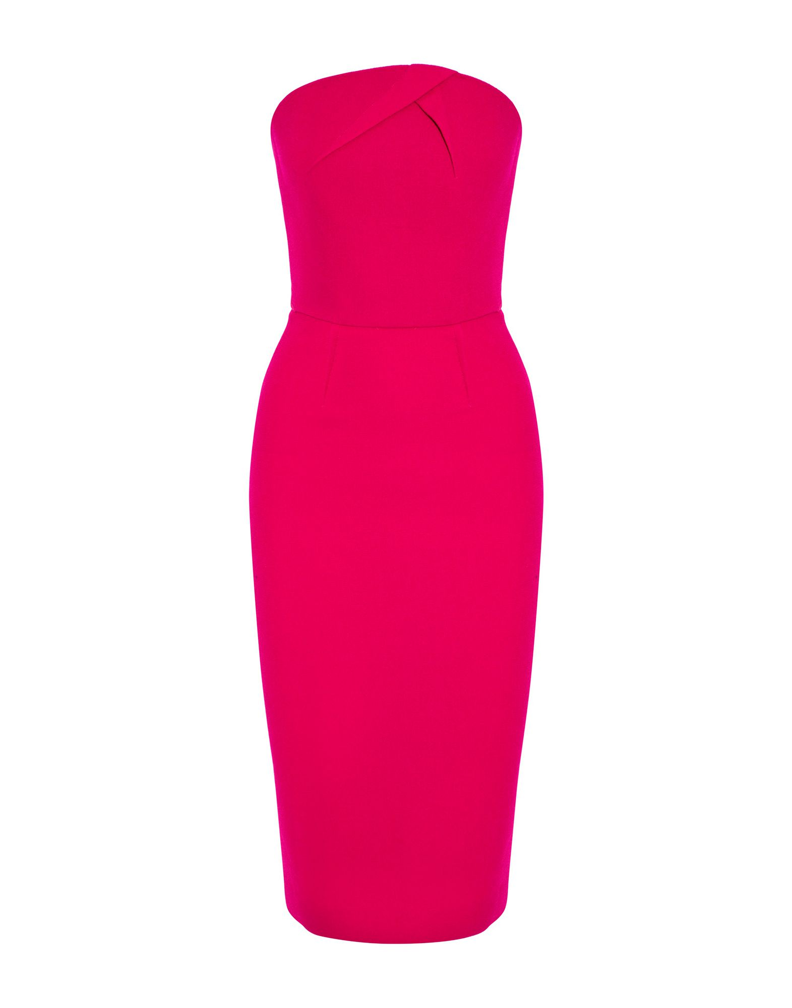 купить ROLAND MOURET Короткое платье по цене 42900 рублей