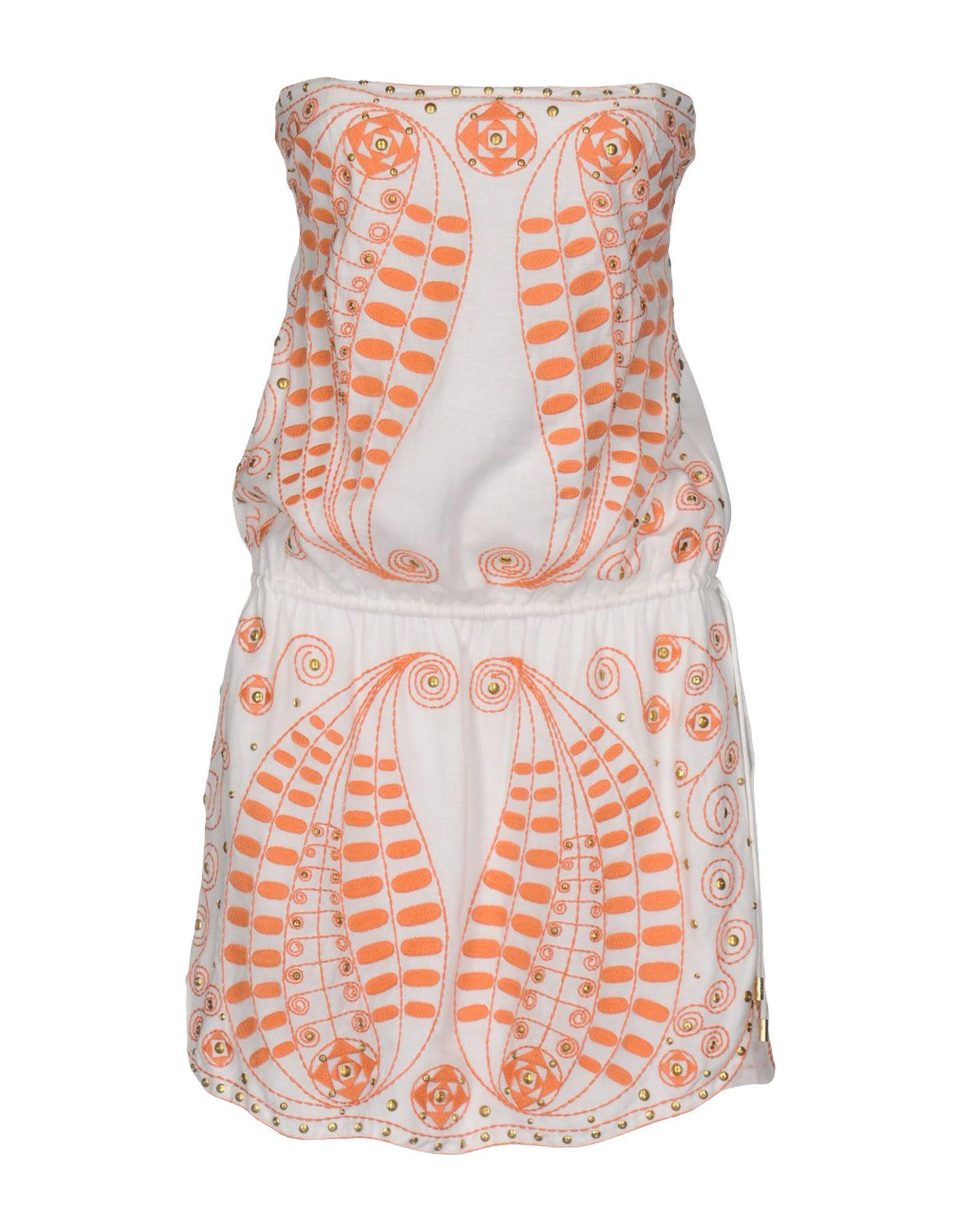 MELISSA ODABASH Короткое платье