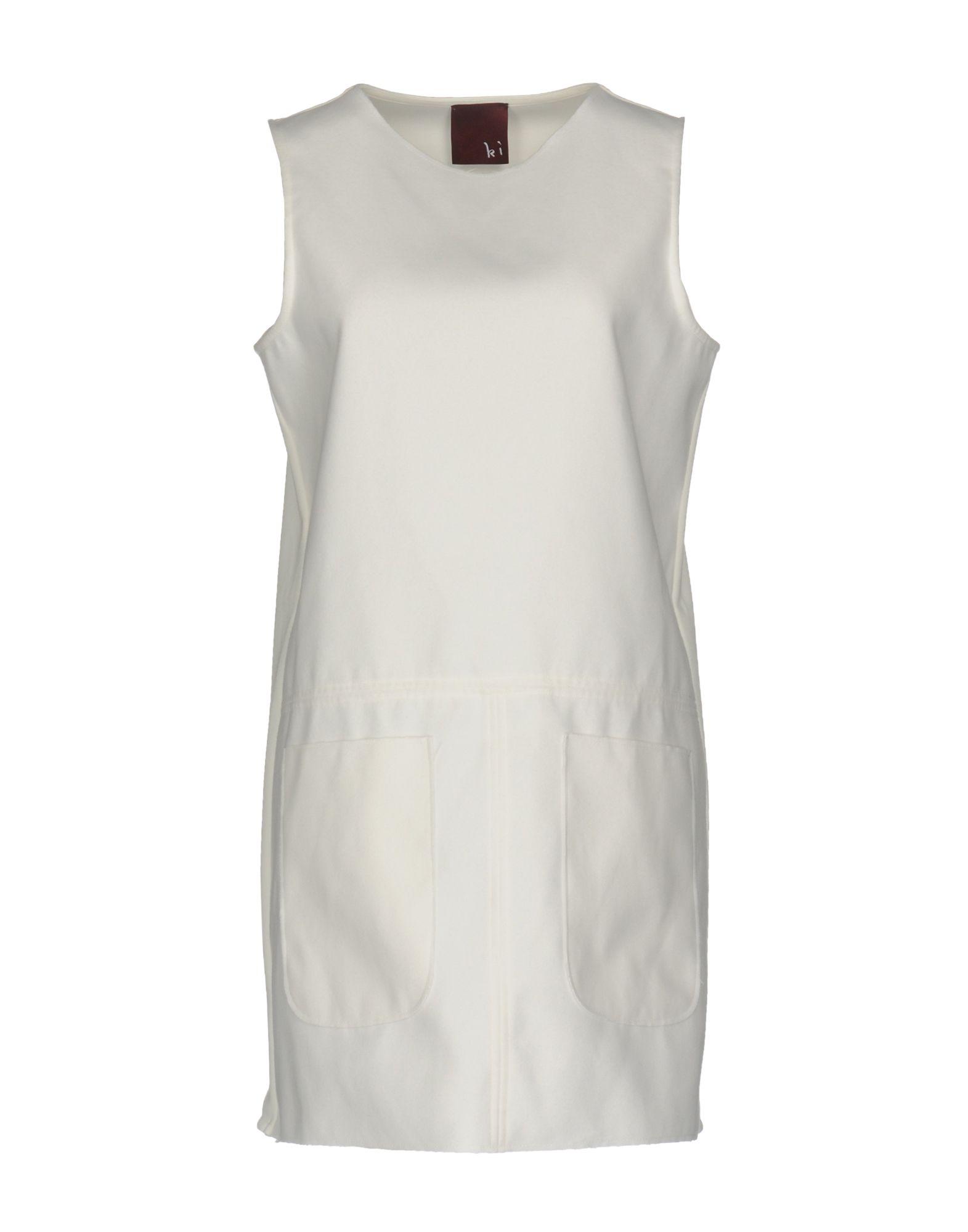 KI Короткое платье