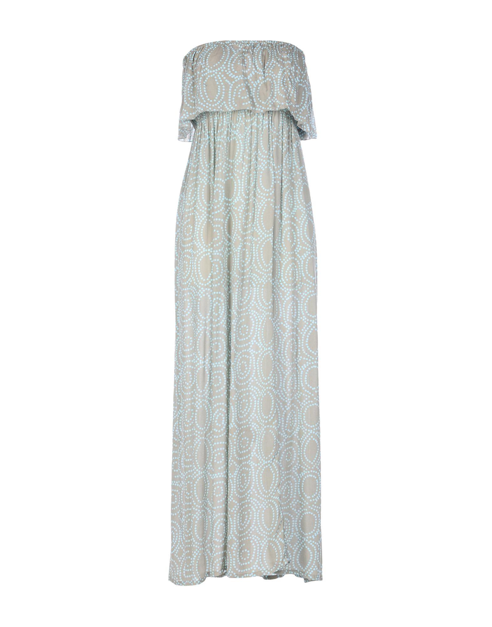 COOLCHANGE Платье длиной 3/4 lisa corti платье длиной 3 4