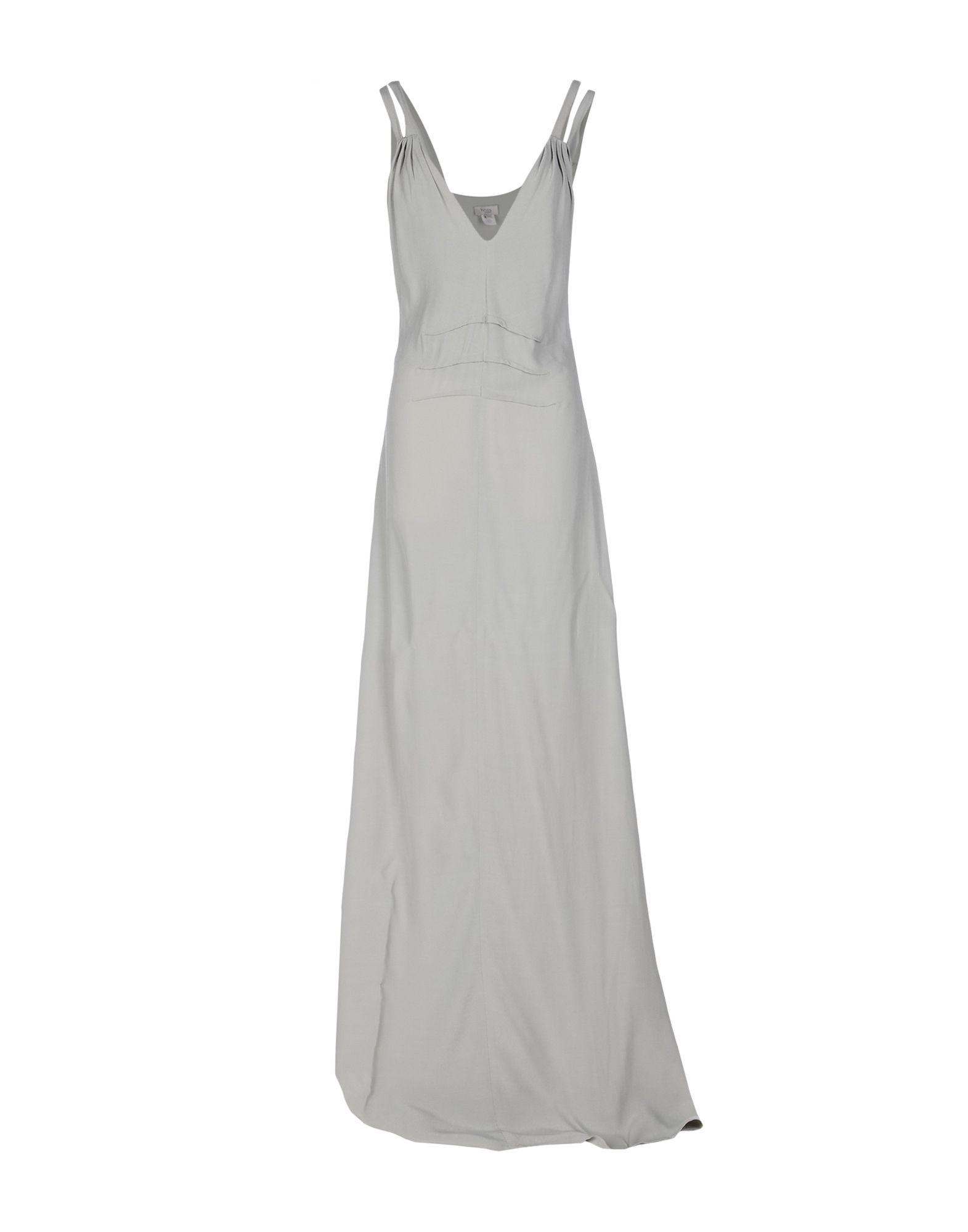 INTROPIA Длинное платье воблер rapala глубоко погружающийся длина 12 см вес 15 г dhj12 s