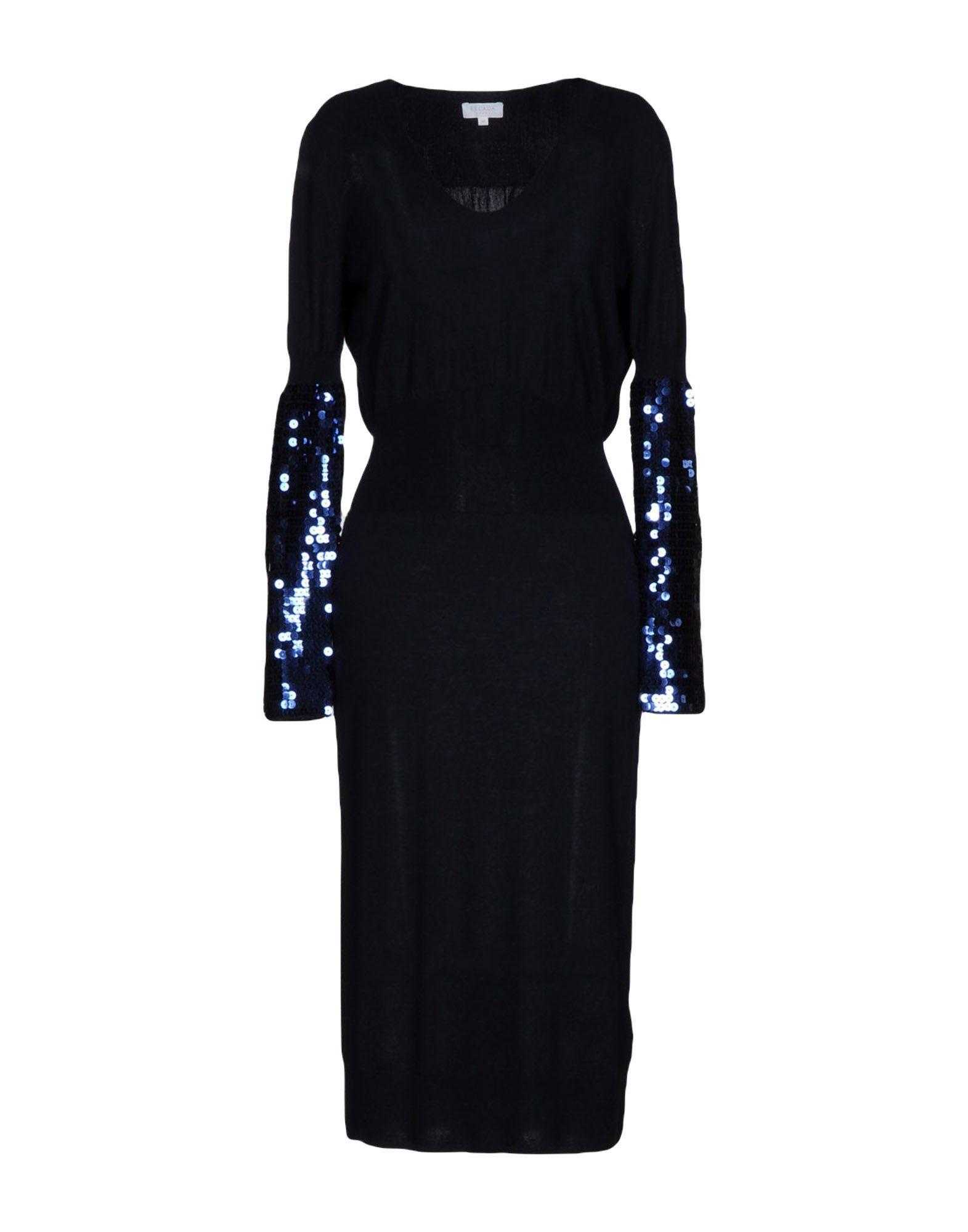 цены на ESCADA SPORT Платье длиной 3/4 в интернет-магазинах