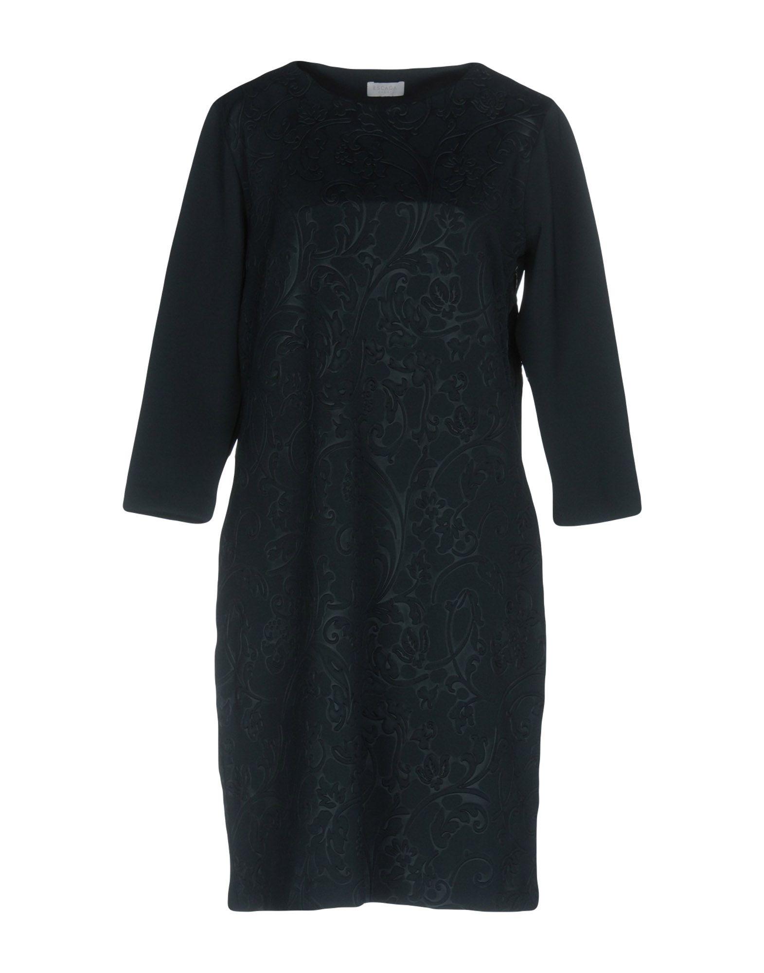 цены на ESCADA SPORT Платье до колена в интернет-магазинах