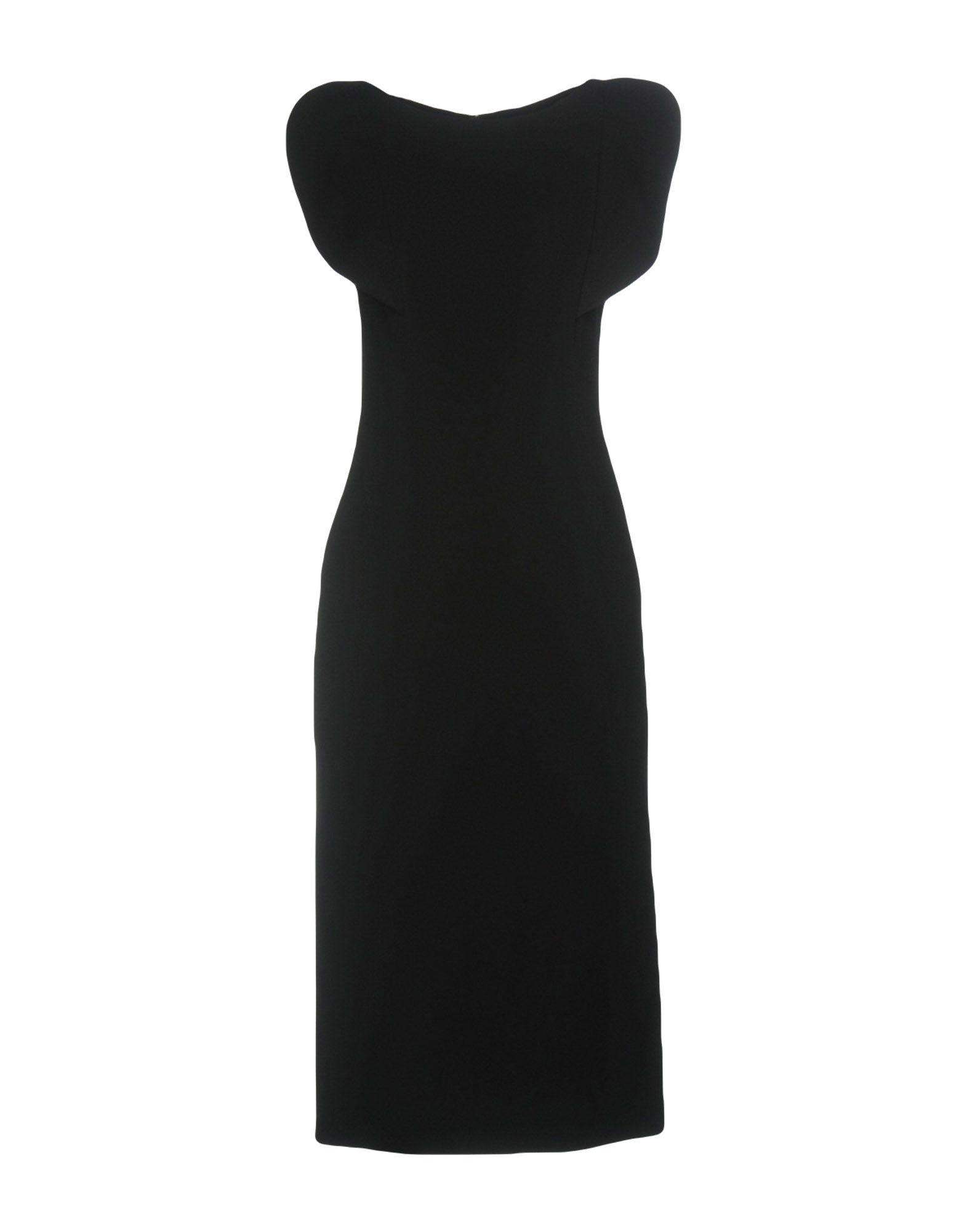 OSMAN Платье длиной 3/4 lisa corti платье длиной 3 4