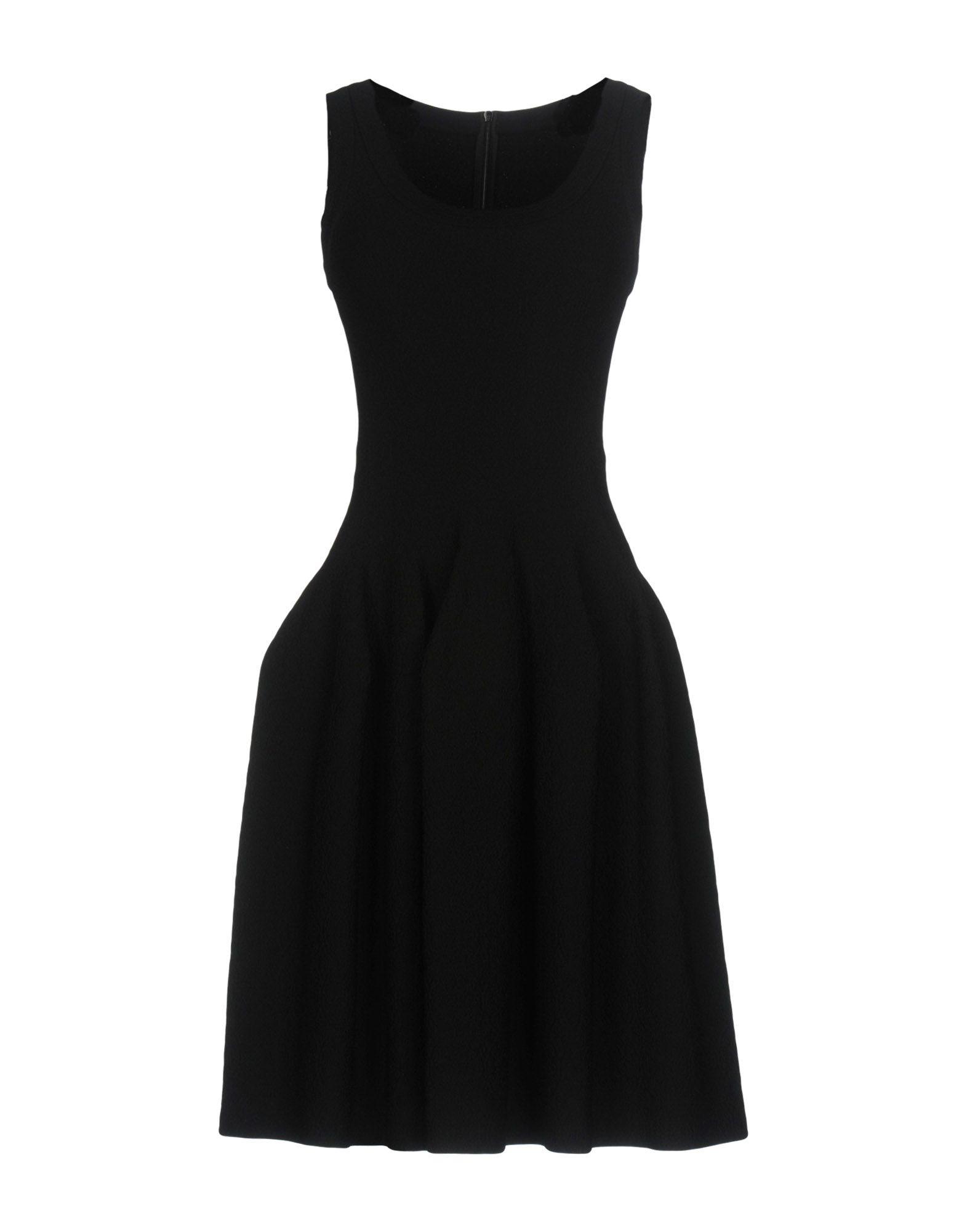 ALAÏA Платье до колена thumbnail