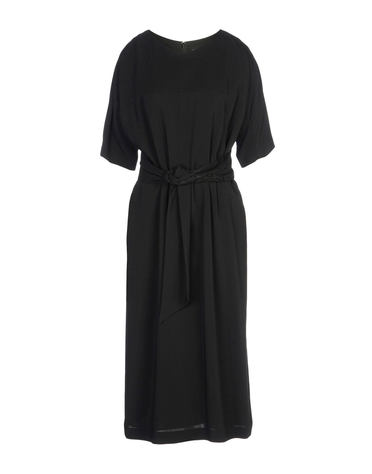 CYCLAS Платье длиной 3/4 lisa corti платье длиной 3 4