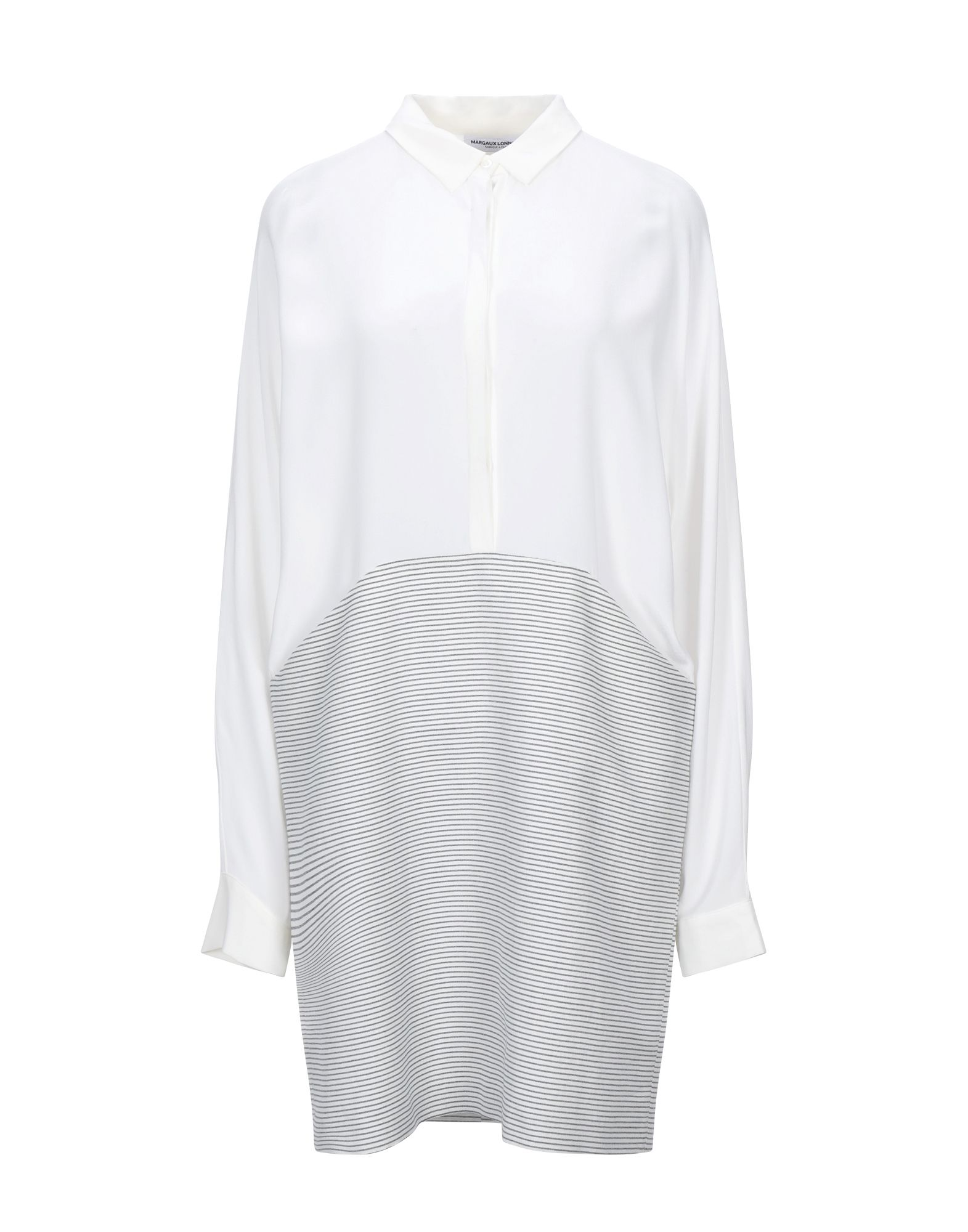 MARGAUX LONNBERG Короткое платье