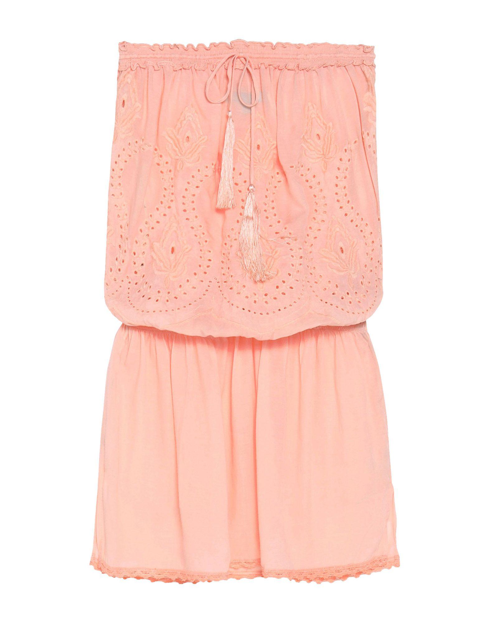 лучшая цена MELISSA ODABASH Платье до колена