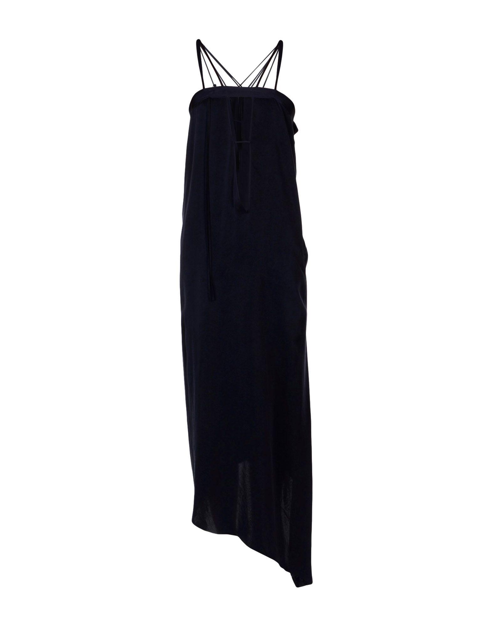 DONDUP Длинное платье