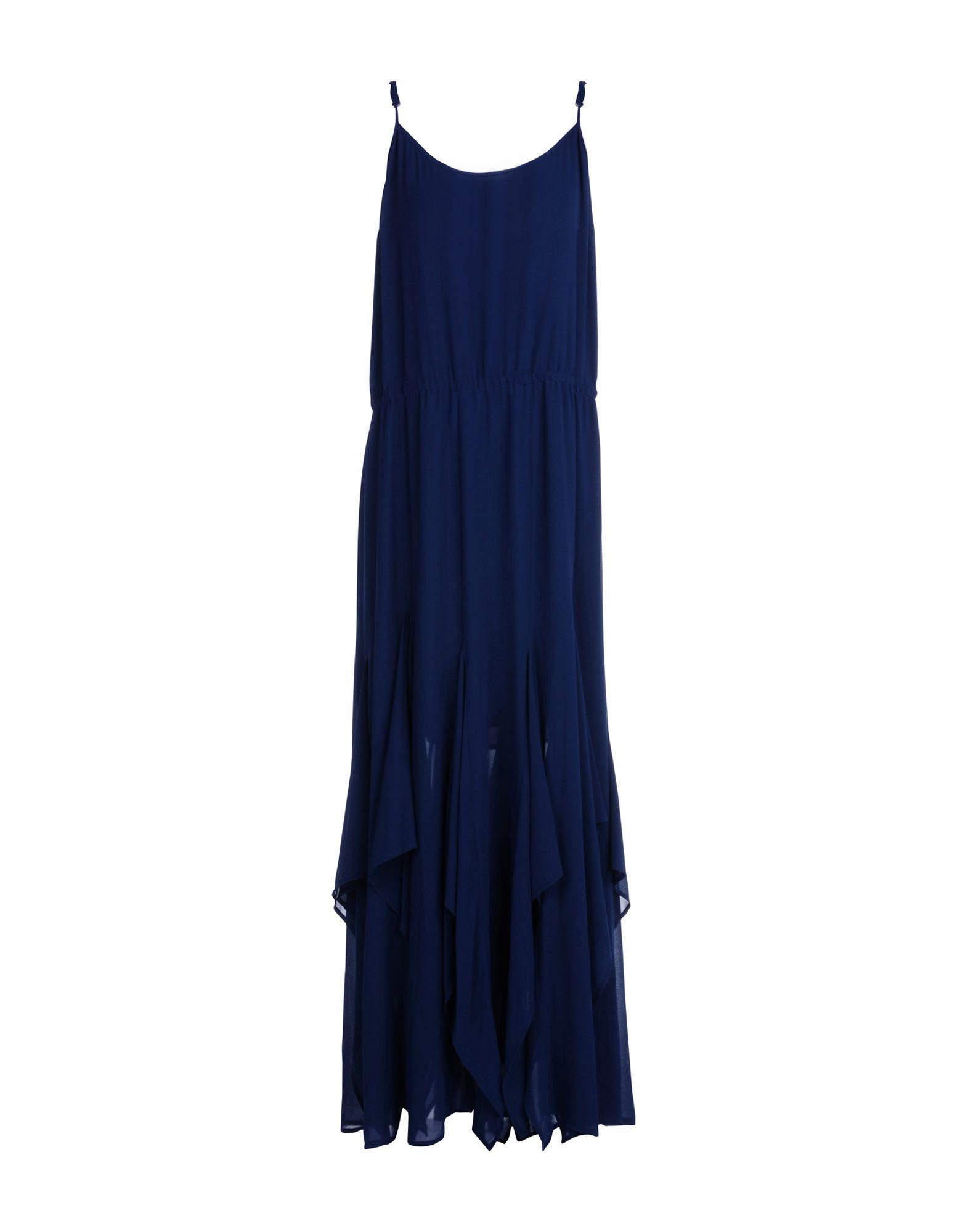 MICHAEL MICHAEL KORS Длинное платье