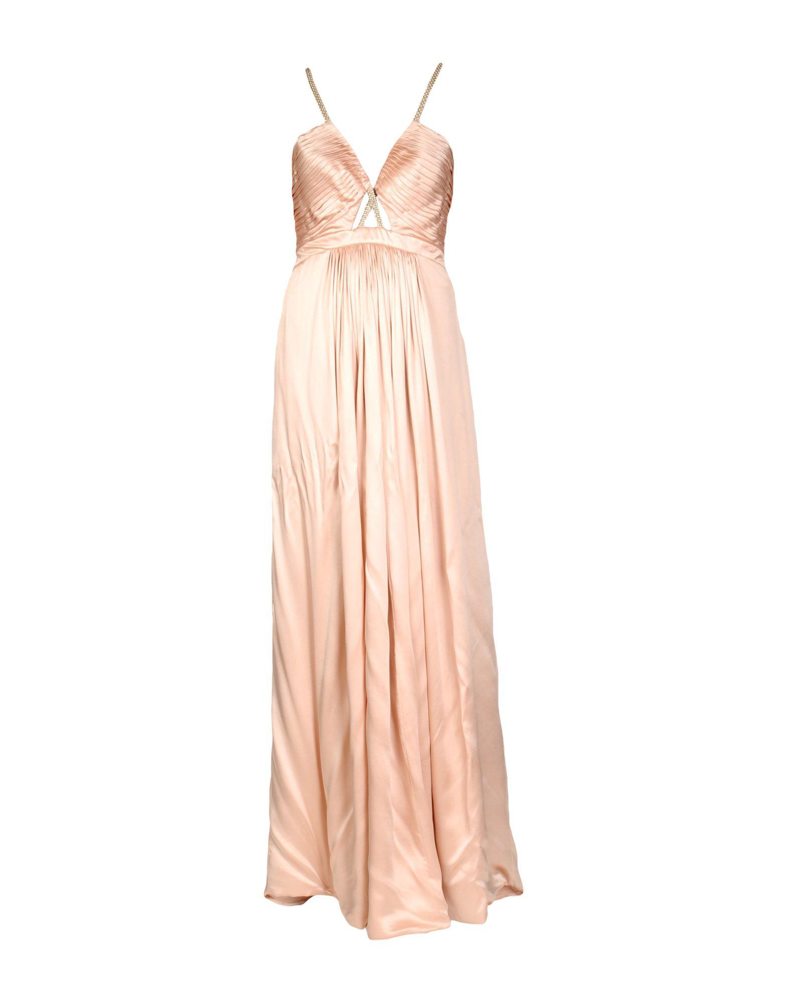 ROBERTO CAVALLI Длинное платье roberto cavalli длинное платье