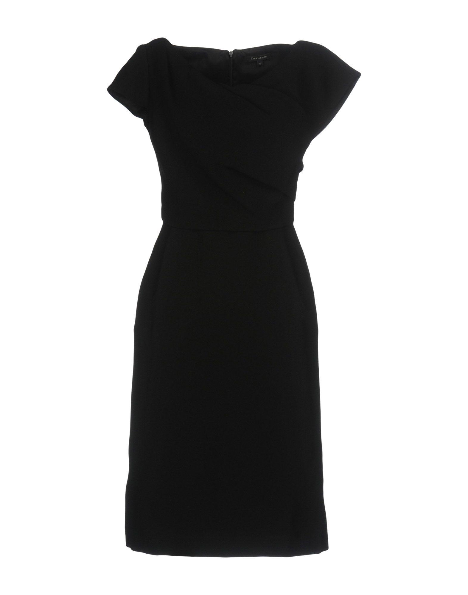 TARA JARMON Платье до колена