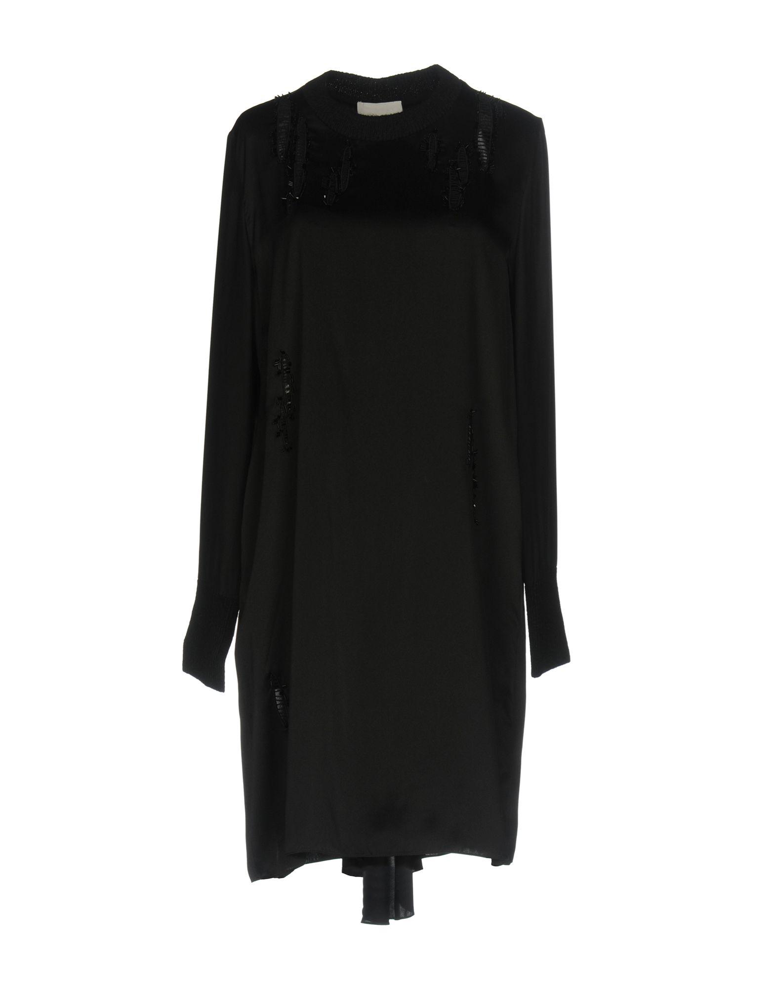 ФОТО 3.1 phillip lim Короткое платье