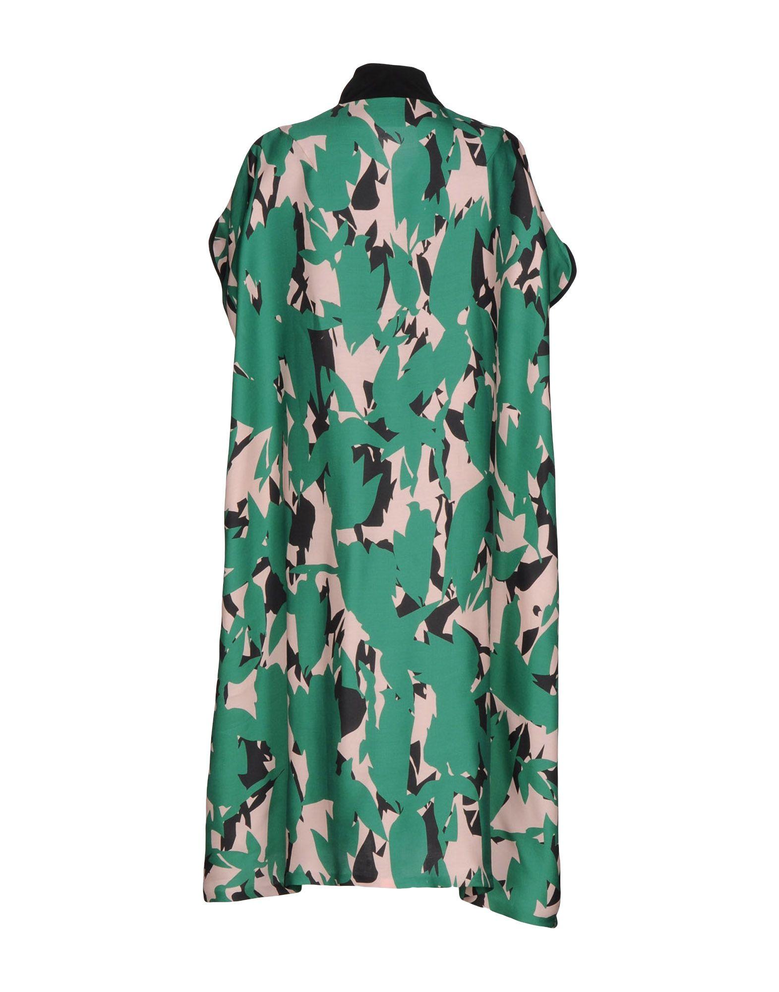 CAPARA Платье длиной 3/4 lisa corti платье длиной 3 4