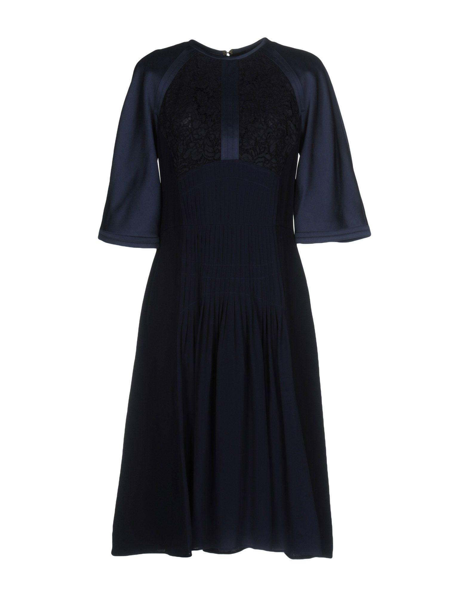 ELIE SAAB Платье до колена вечернее платье haoli sha marriage dress t900 elie saab