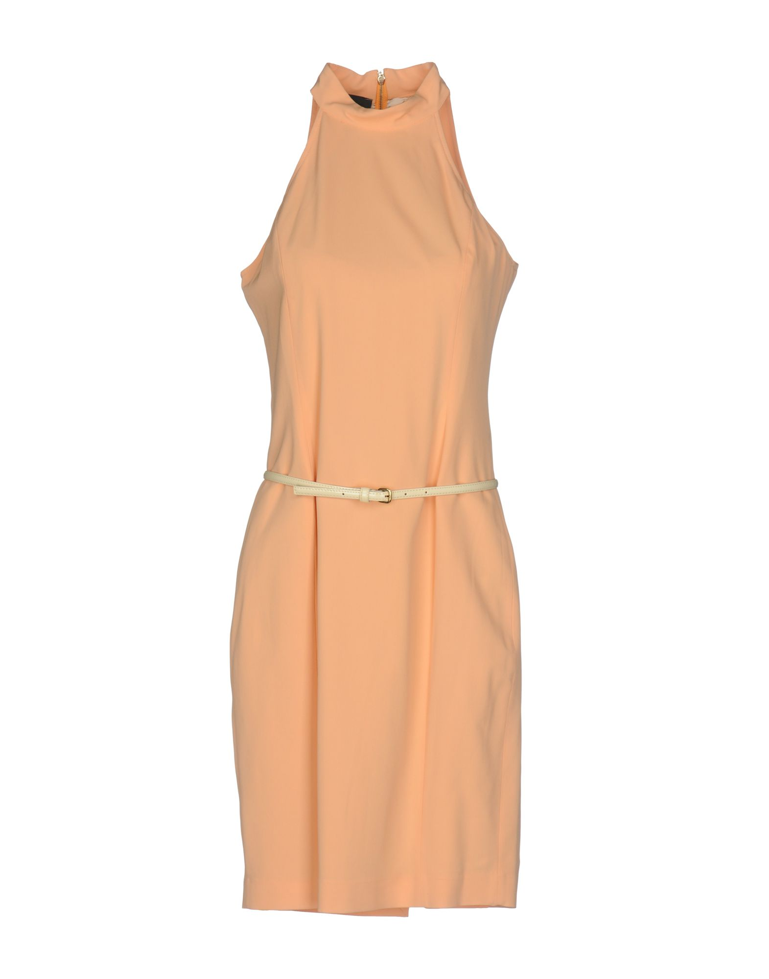ELISABETTA FRANCHI 24 ORE Платье до колена elisabetta franchi 24 ore pубашка