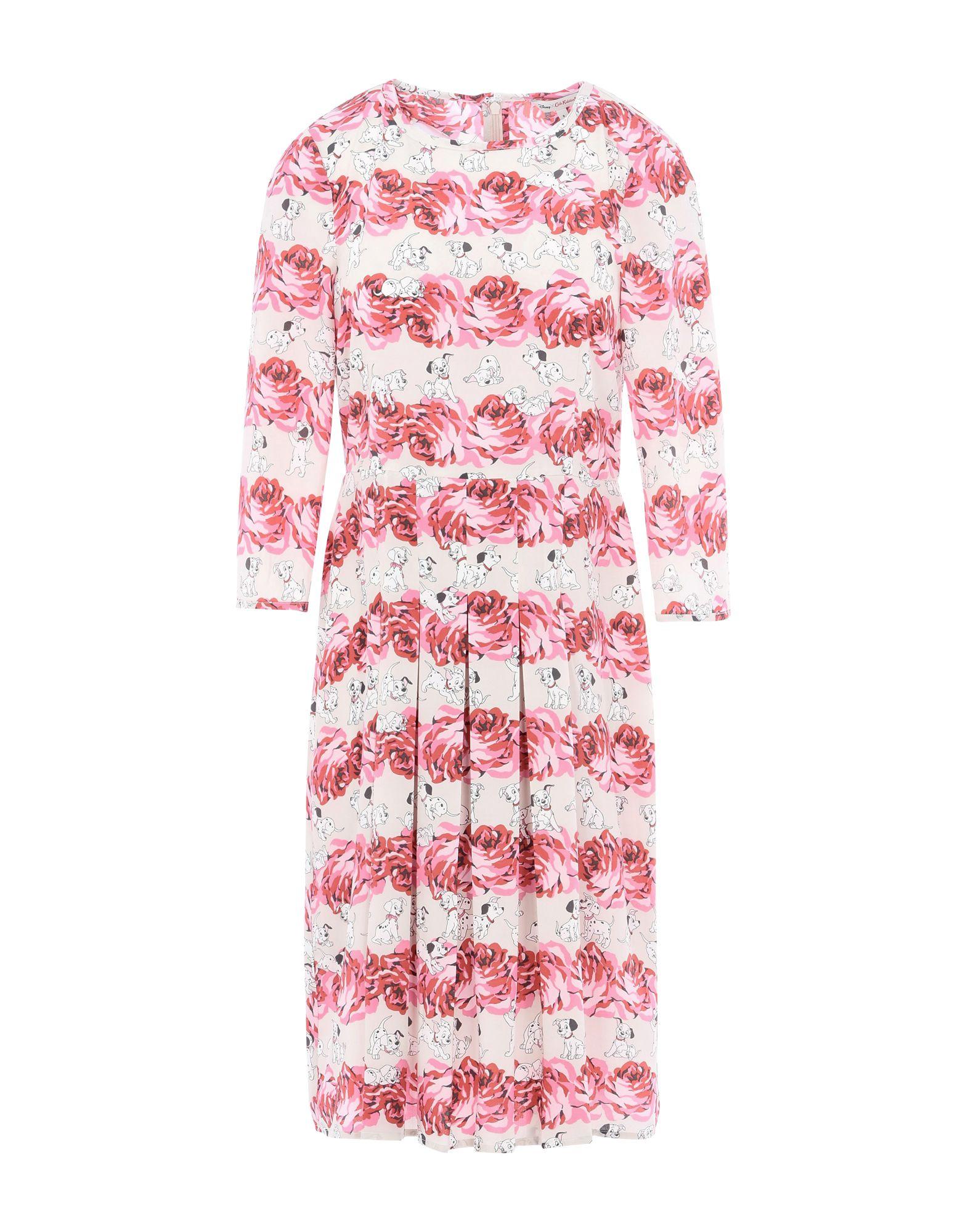 CATH KIDSTON x DISNEY Платье до колена аксессуар чехол накладка cath kidston вид 11 для iphone 6 6s