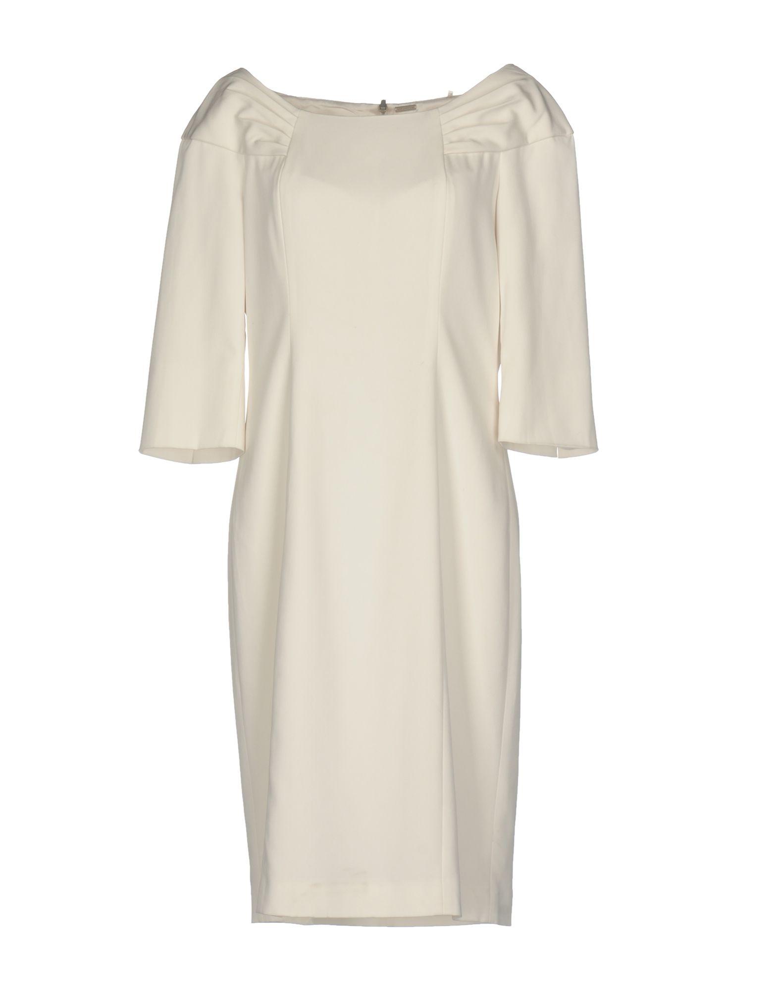 купить ELIE TAHARI Короткое платье по цене 9700 рублей