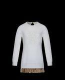 MONCLER DRESS - Cardigans - women