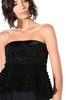 ALBERTA FERRETTI BUSTIER DRESS Long Dress Woman e