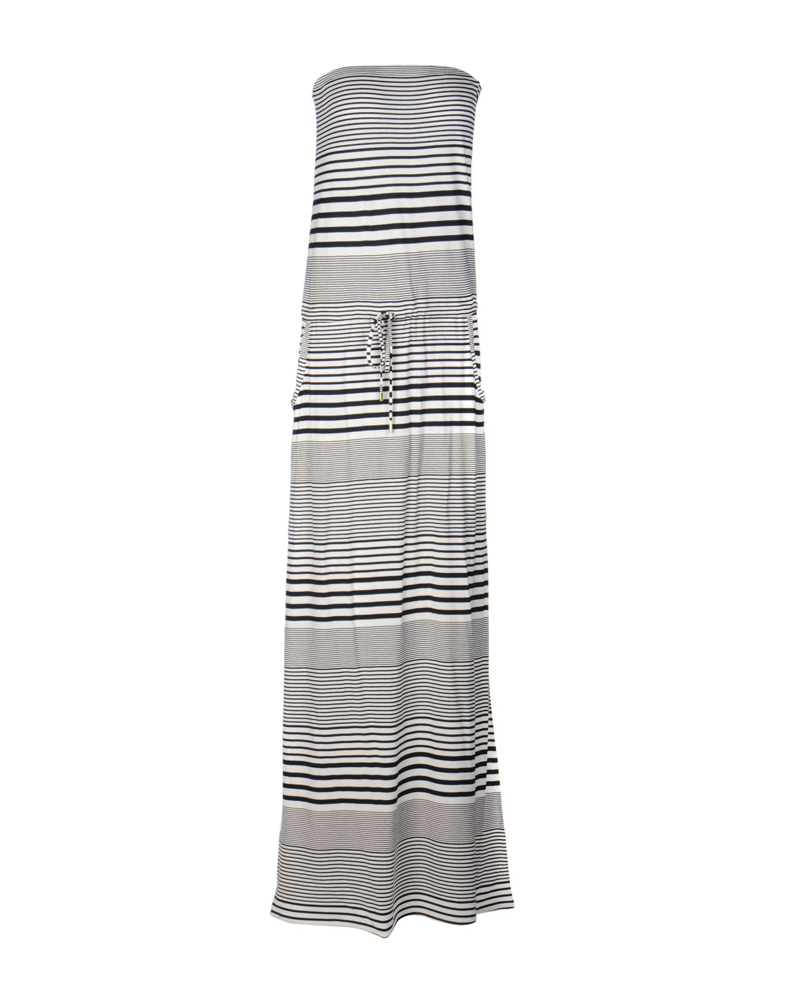 MELISSA ODABASH Длинное платье