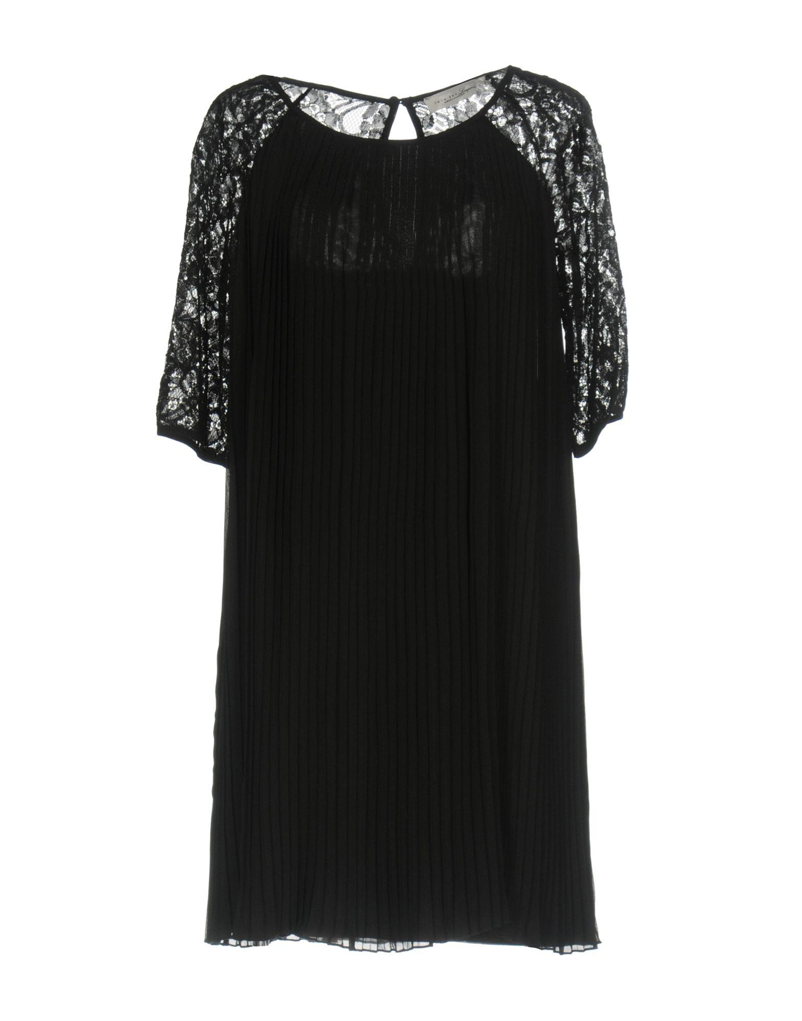 TWIN-SET LINGERIE Короткое платье