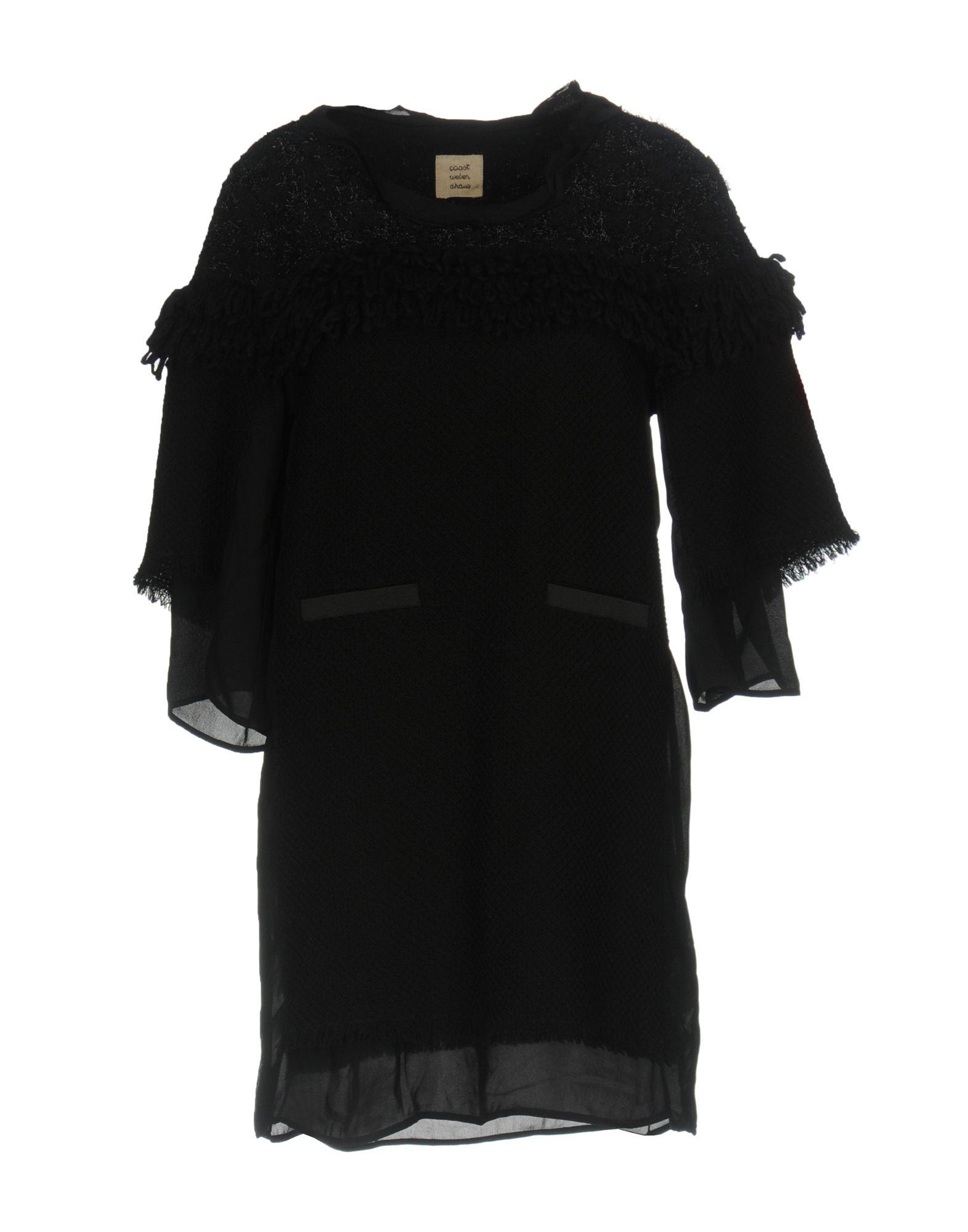 COAST WEBER & AHAUS Короткое платье платье gerry weber gerry weber ge002ewabno9