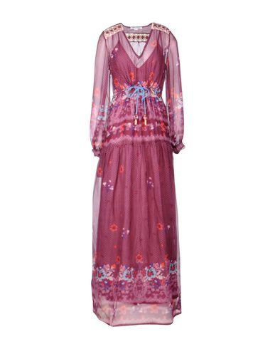 Длинное платье от ALPHAMOMENT