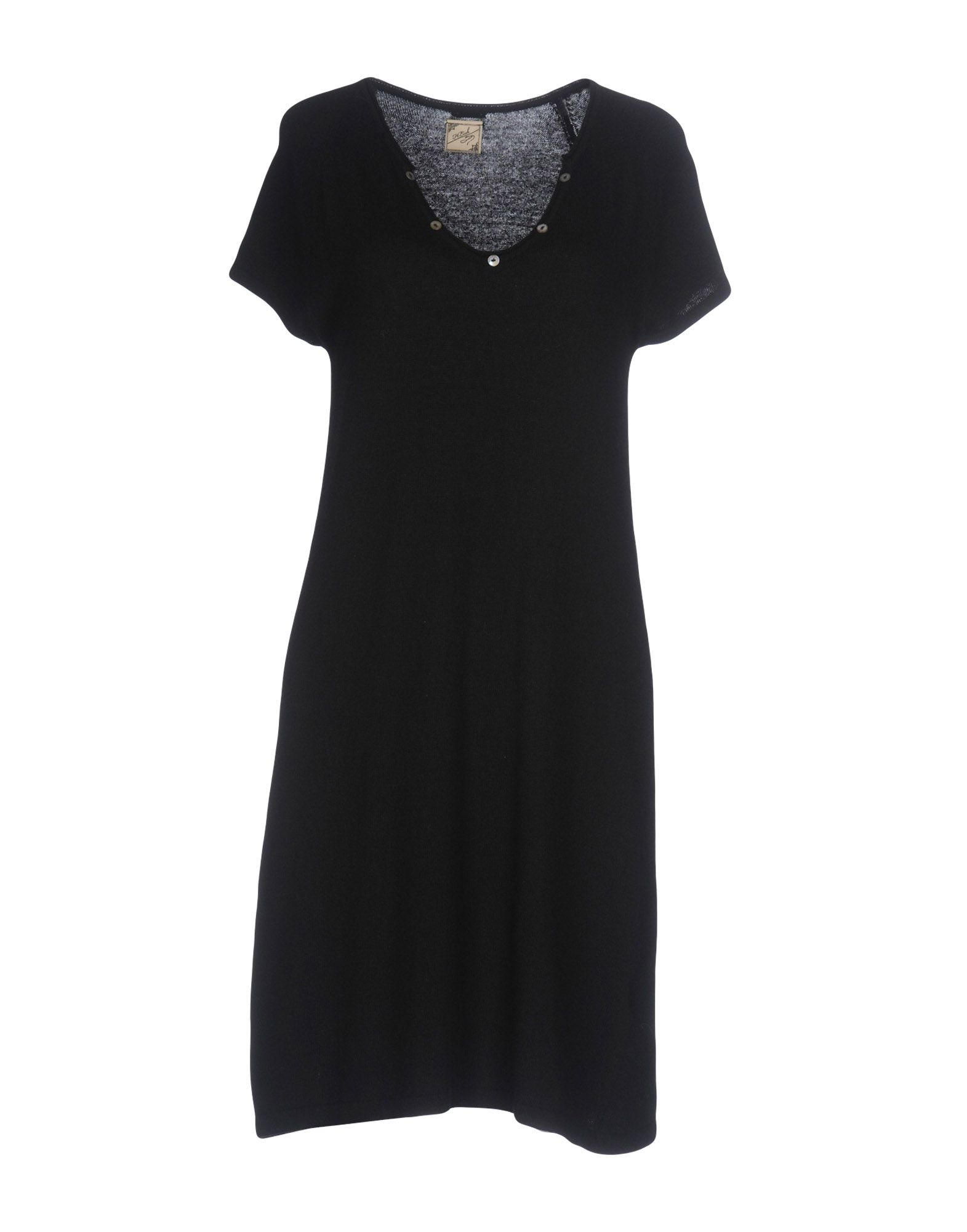 H. EICH Короткое платье платье h