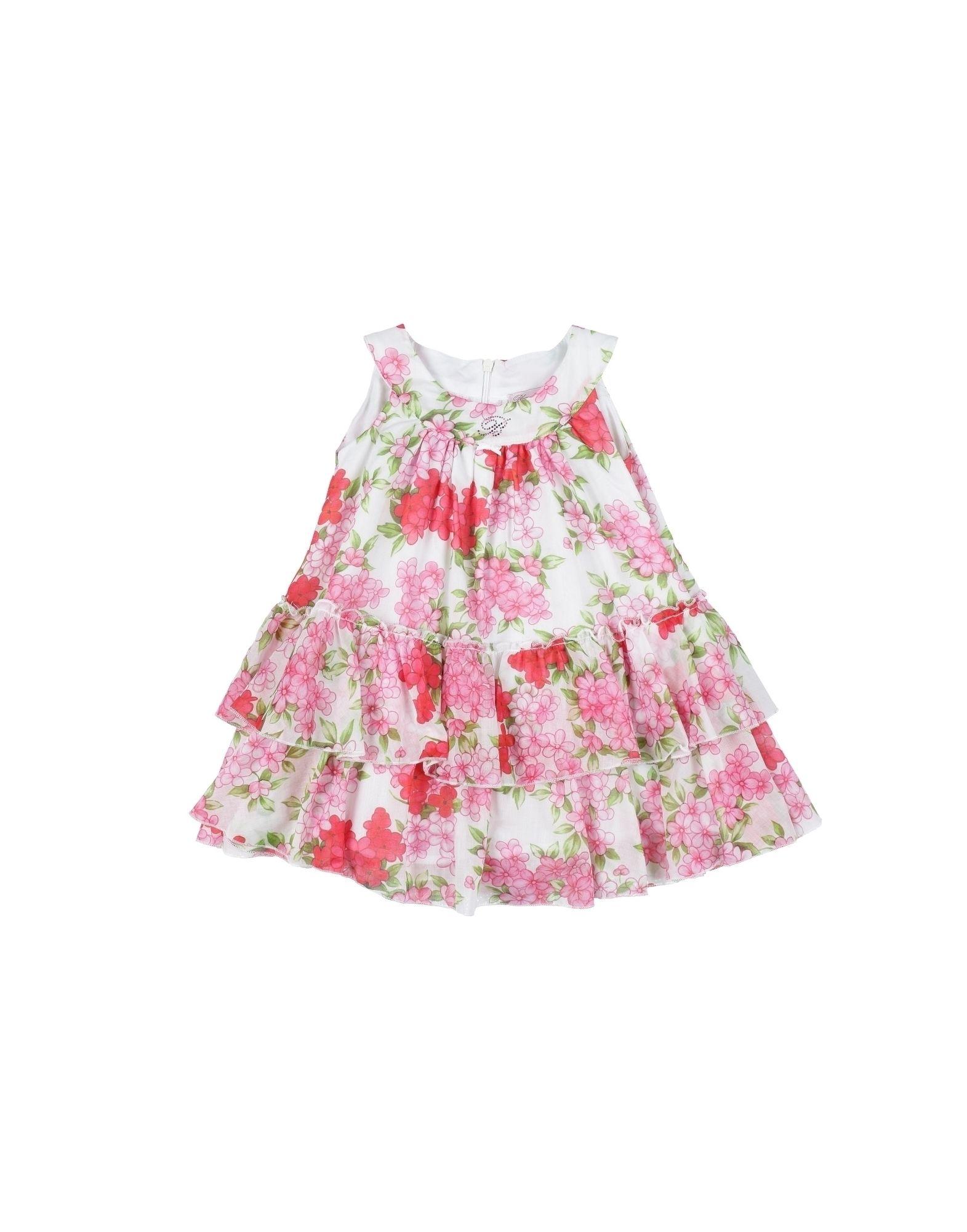 MISS BLUMARINE Платье платье miss selfridge miss selfridge mi035ewxyg42