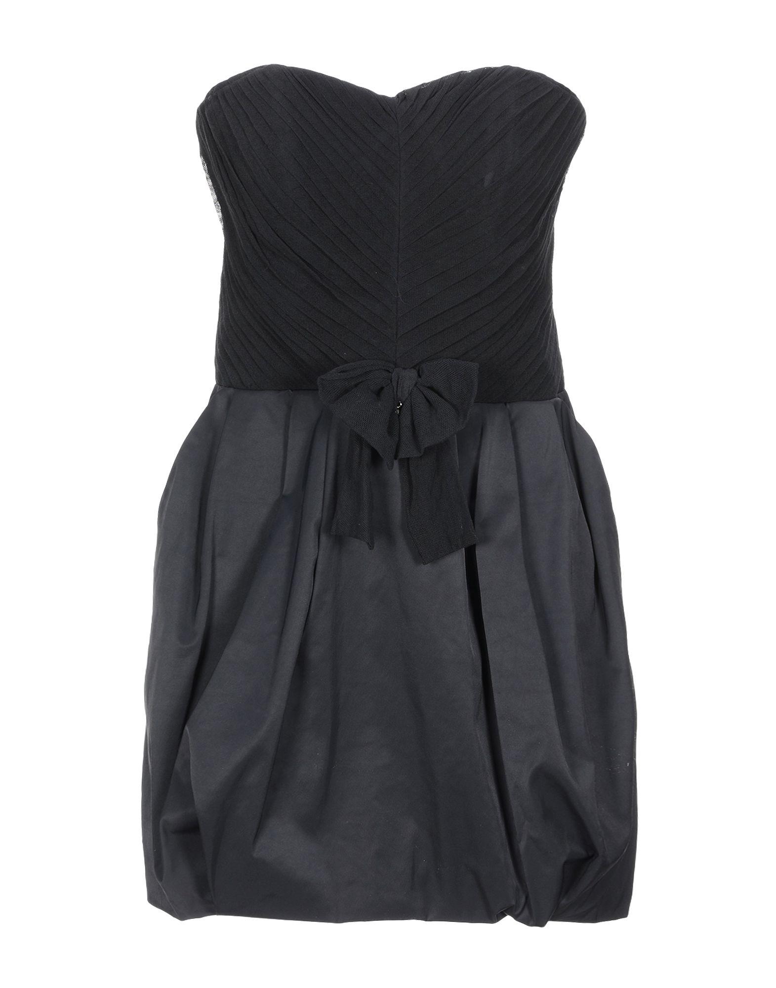 ELISABETTA FRANCHI for CELYN b. Короткое платье elisabetta franchi for celyn b футболка