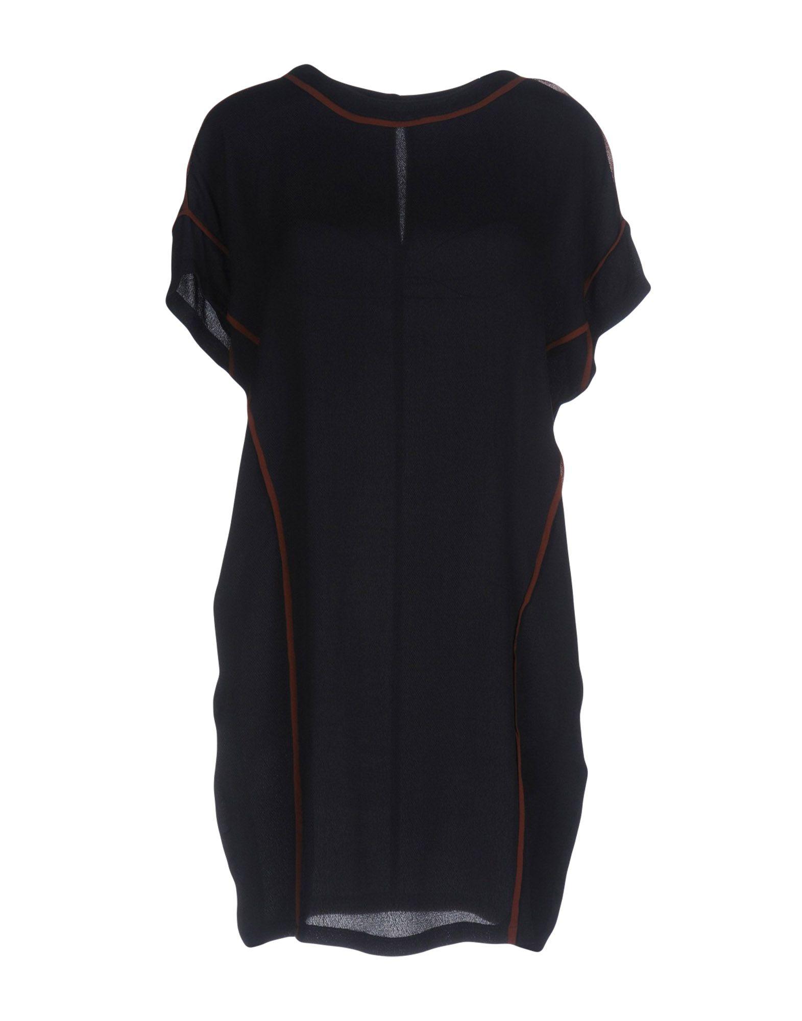 KOCCA Короткое платье платье kocca p17pab442205un0000 72274