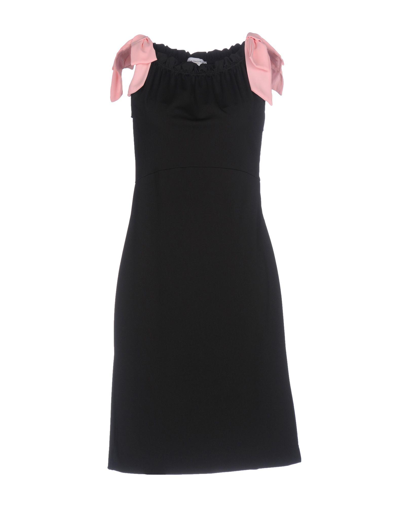ANNA RACHELE JEANS COLLECTION Платье до колена anna rachele jeans collection платье до колена